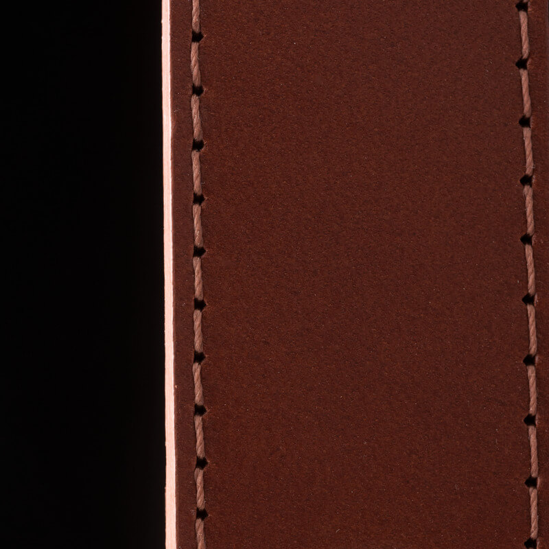 Thumbnail of Leather British Brown (LB)
