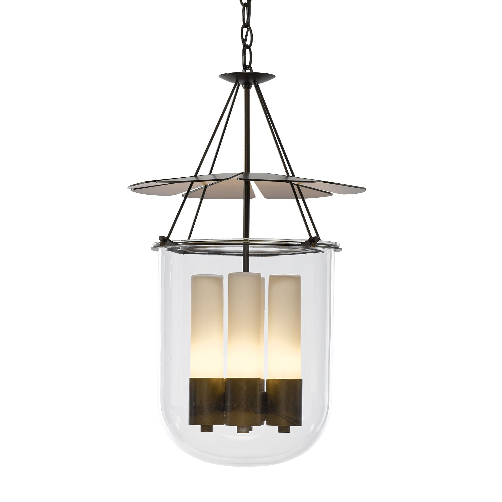 Piccadilly 12 Light Chandelier Hubbardton Forge