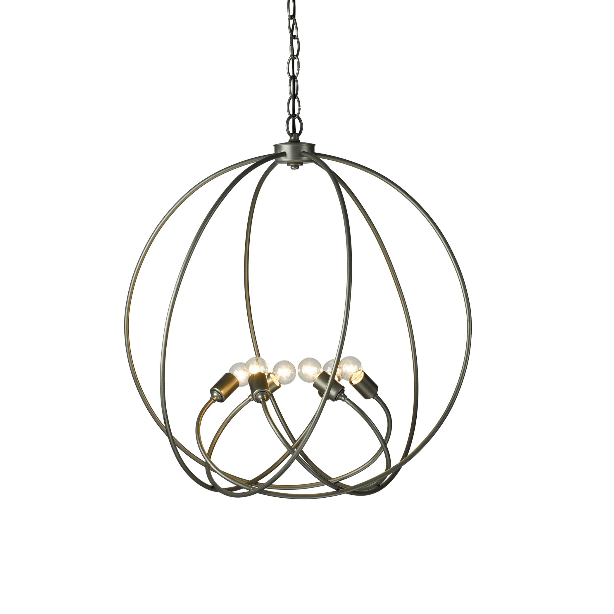 Orb Chandelier – Hubbardton Forge
