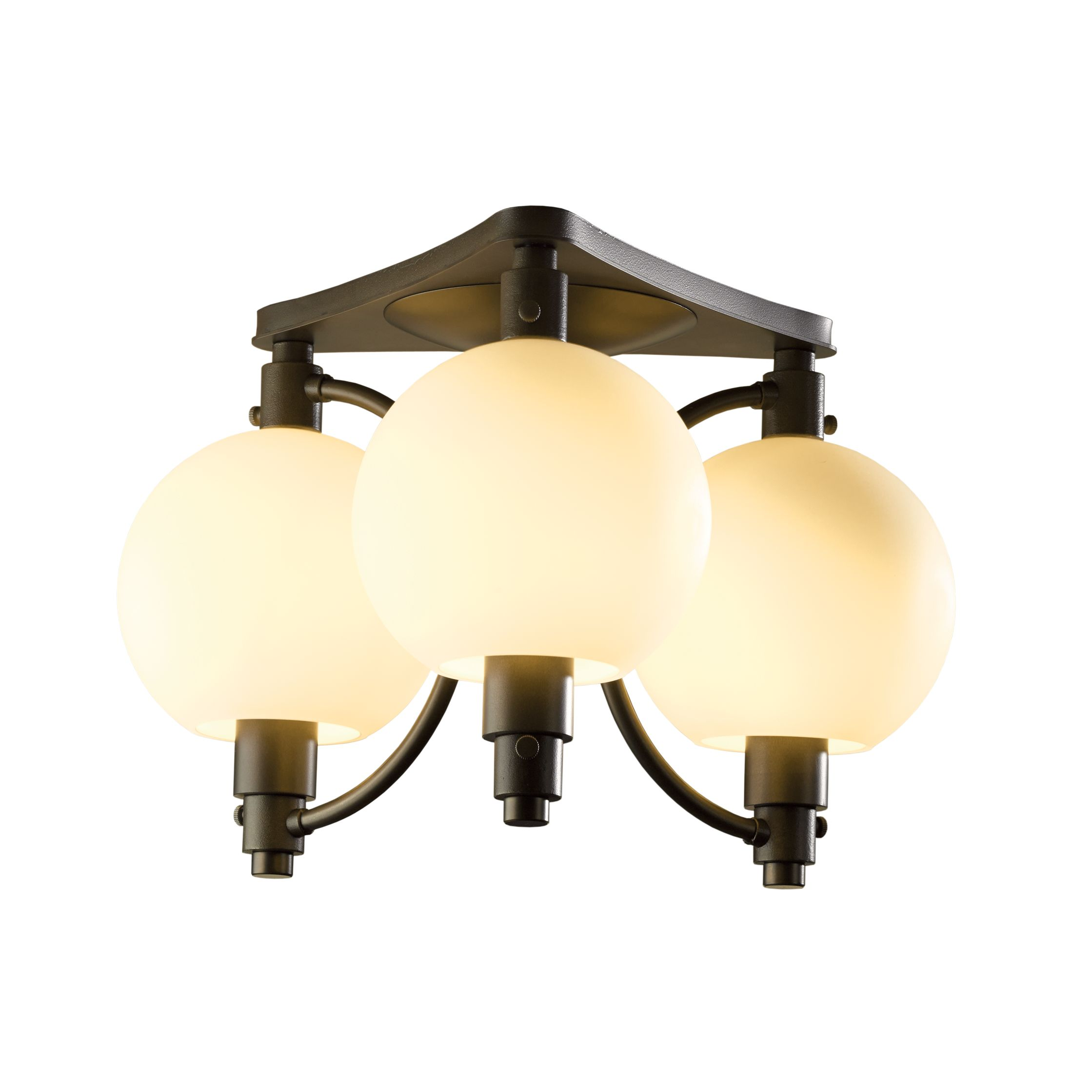 Hubbardton Forge Twilight: Twilight Flush Mount