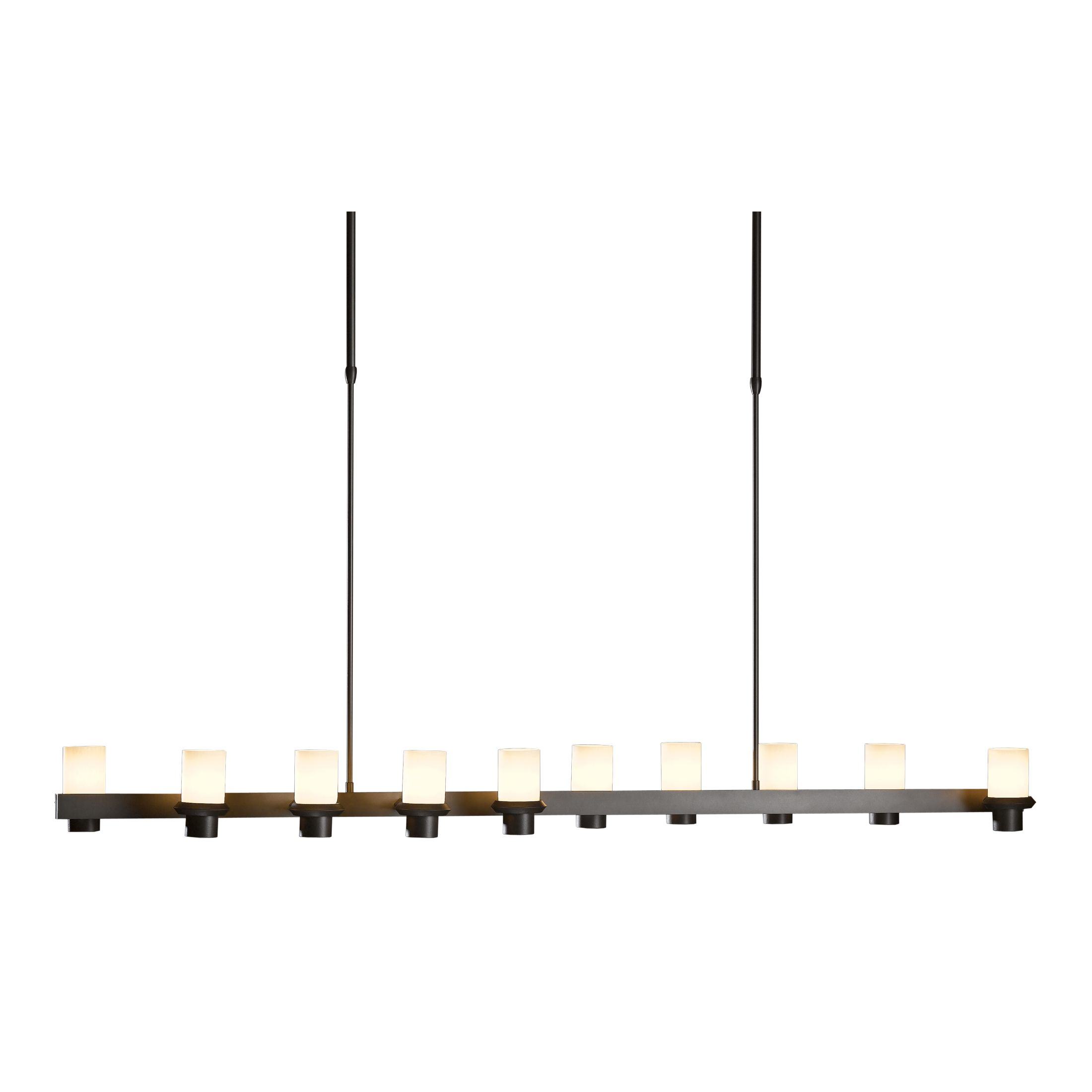 Product Detail: Staccato 10 Light Pendant