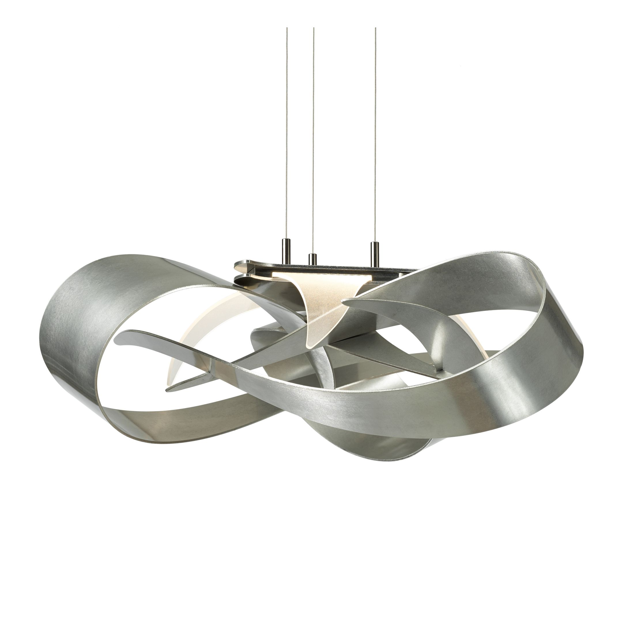 Flux Led Pendant Hubbardton Forge