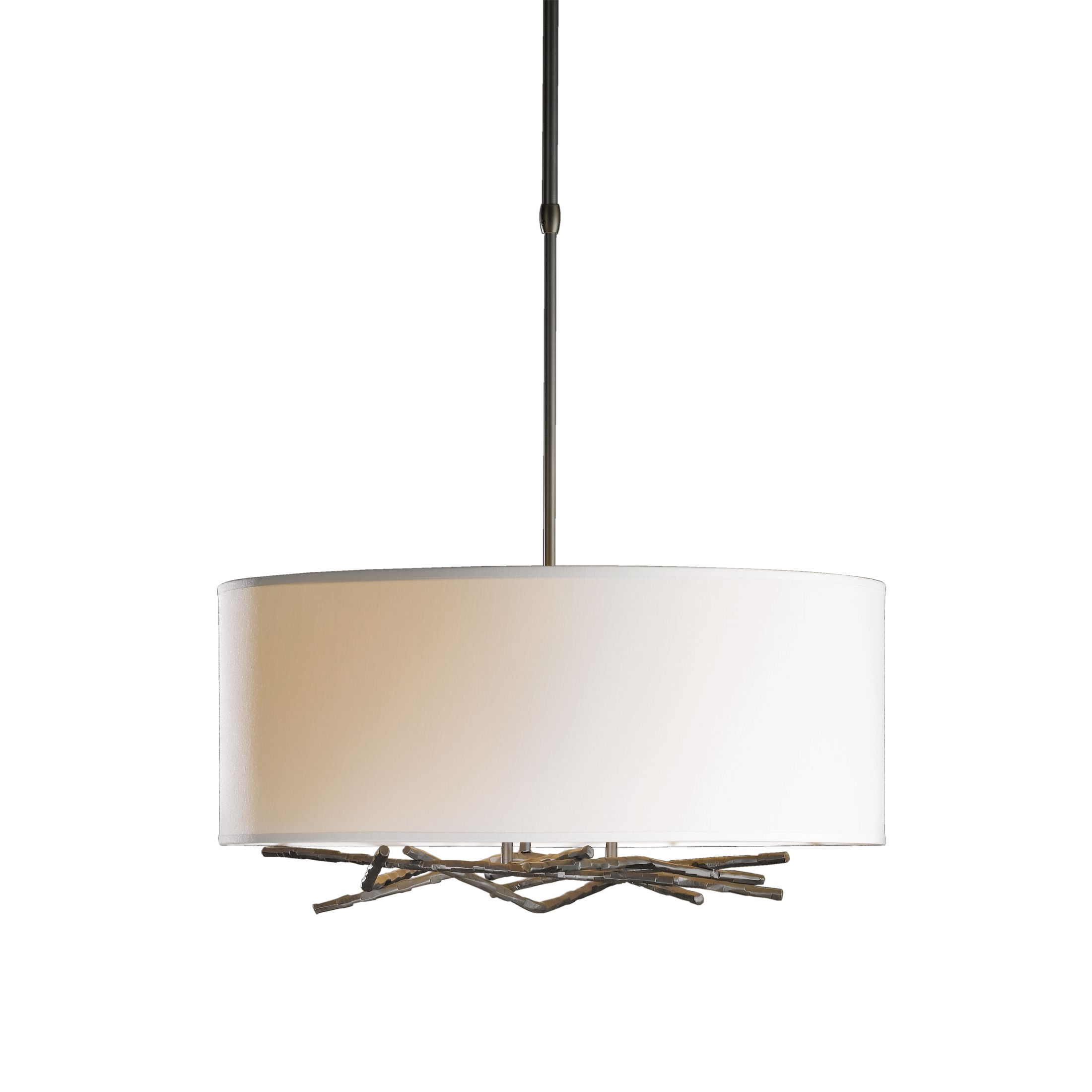 product detail brindille drum shade pendant - Drum Shade