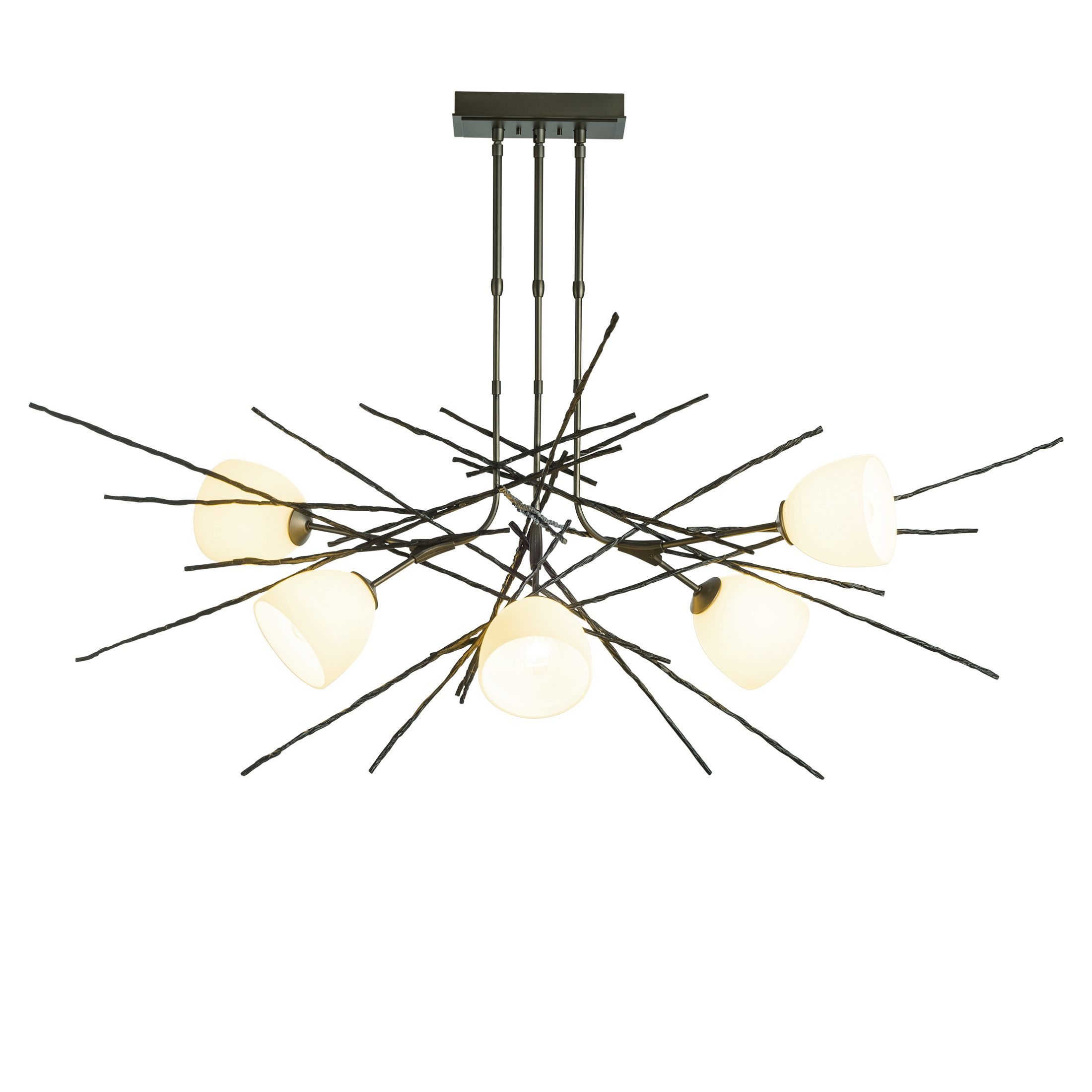 Griffin pendant hubbardton forge aloadofball Gallery