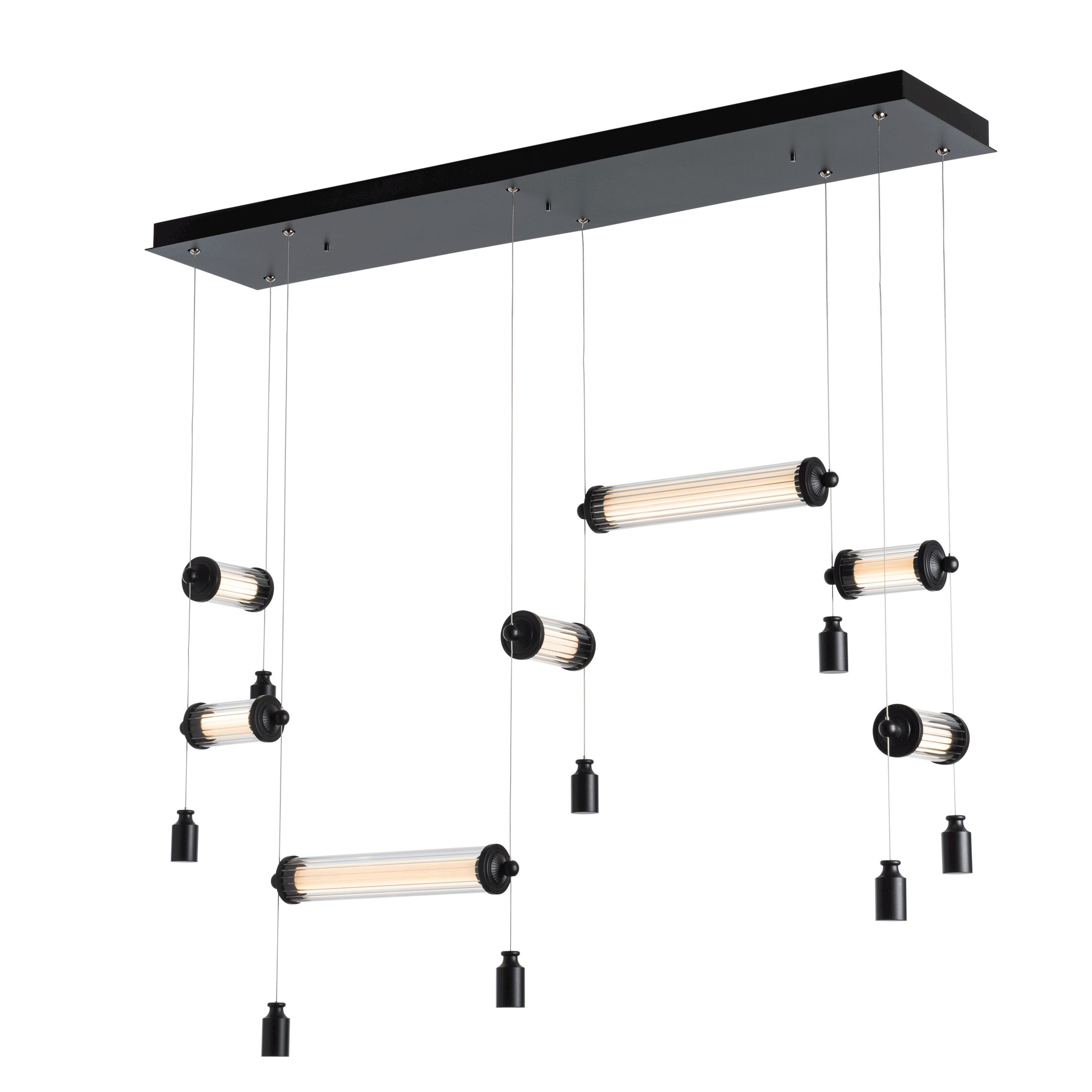 Thumbnail for Libra Double Linear LED Pendant
