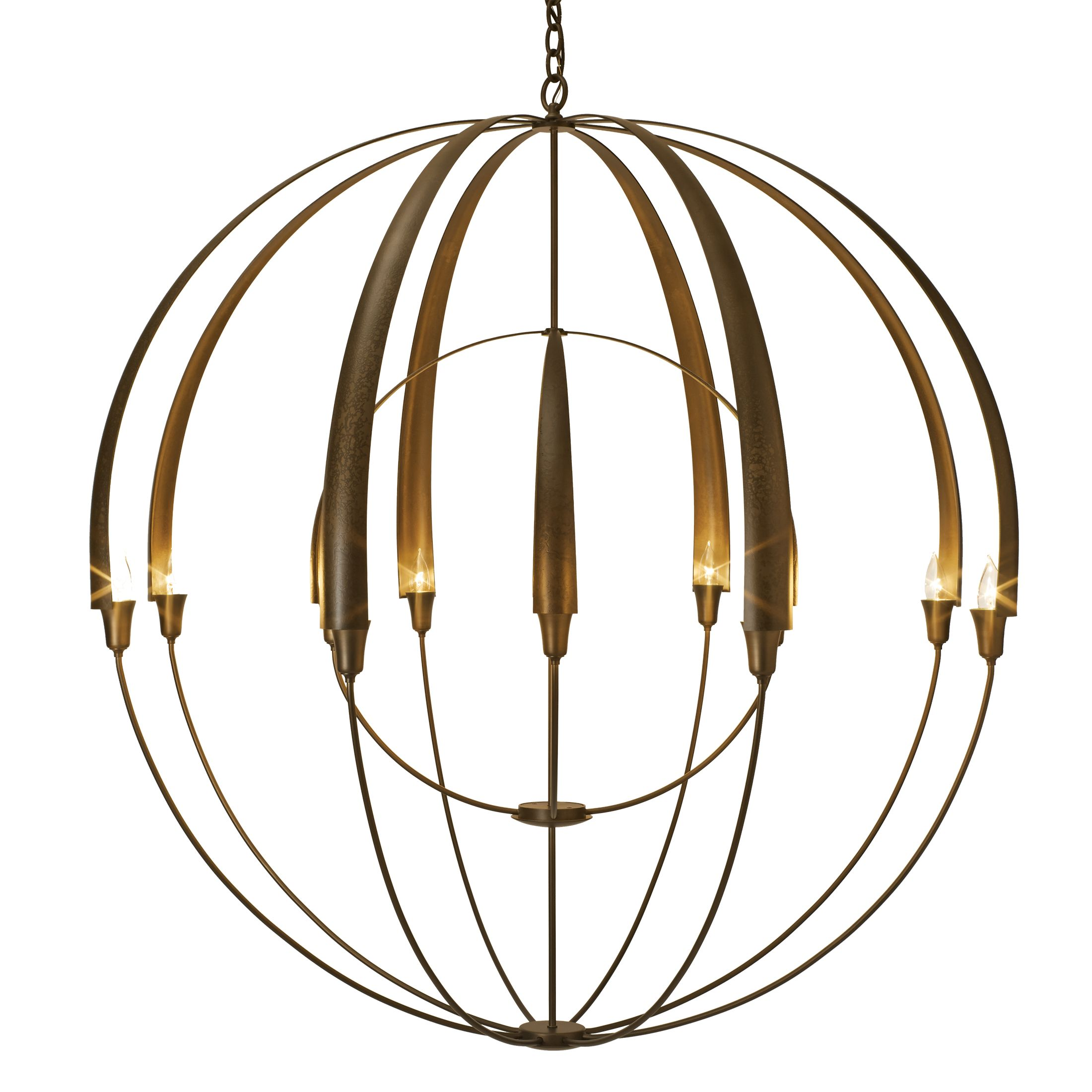 Chandeliers Products – Hubbardton Forge