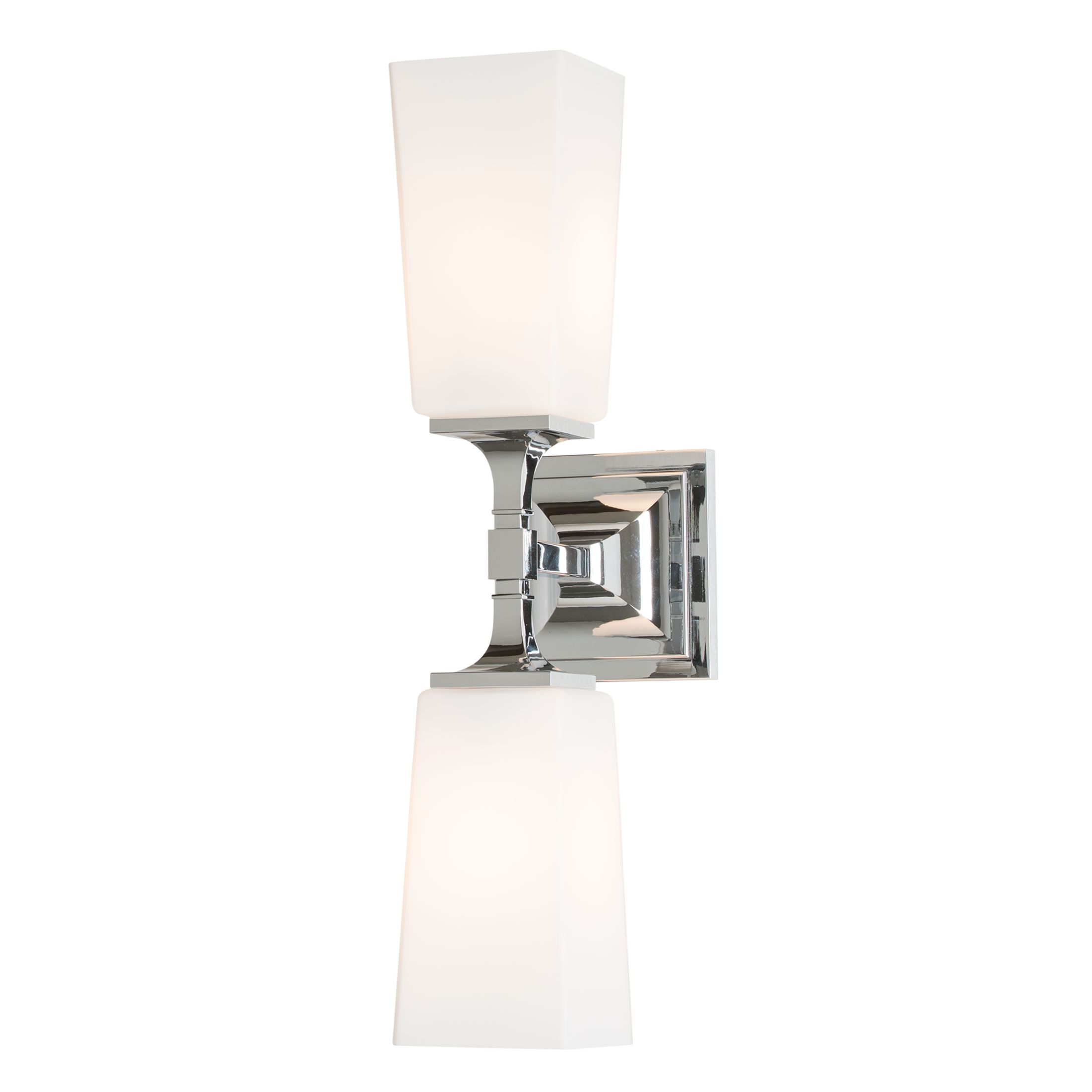 Thumbnail for Bunker Hill 2 Light Sconce