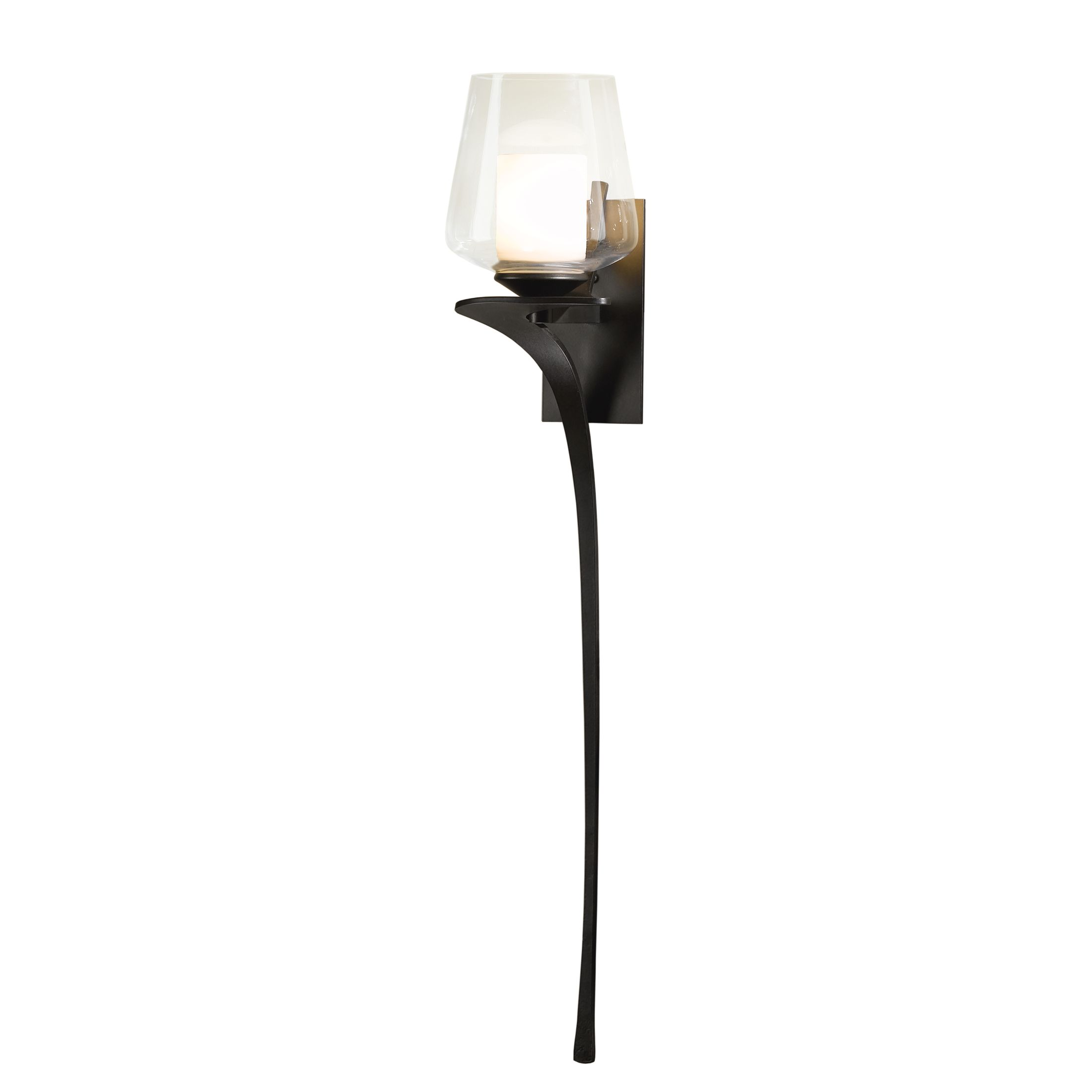 single sconce chrome bathroom antonio light polished vanity