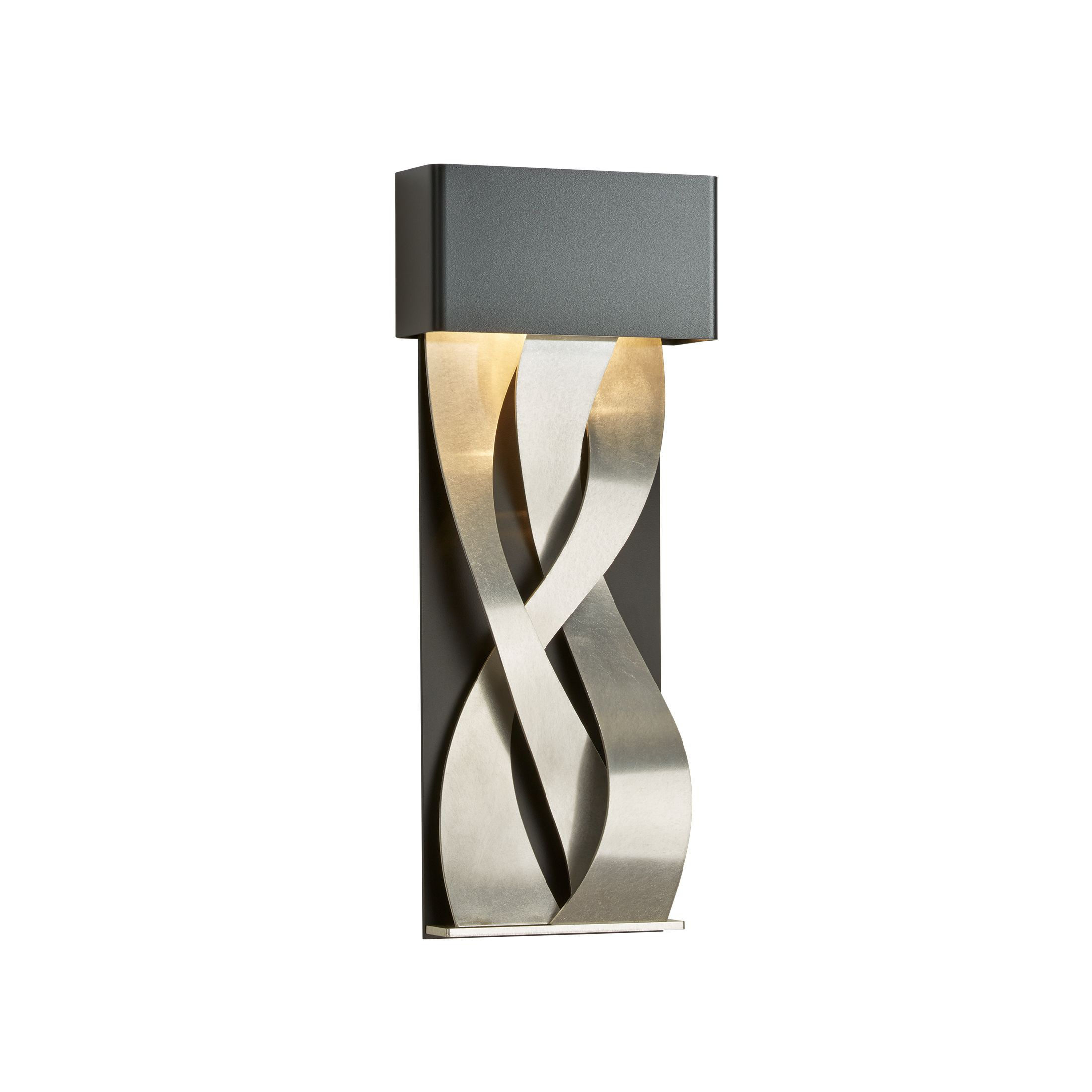 Thumbnail for Tress Small LED Sconce