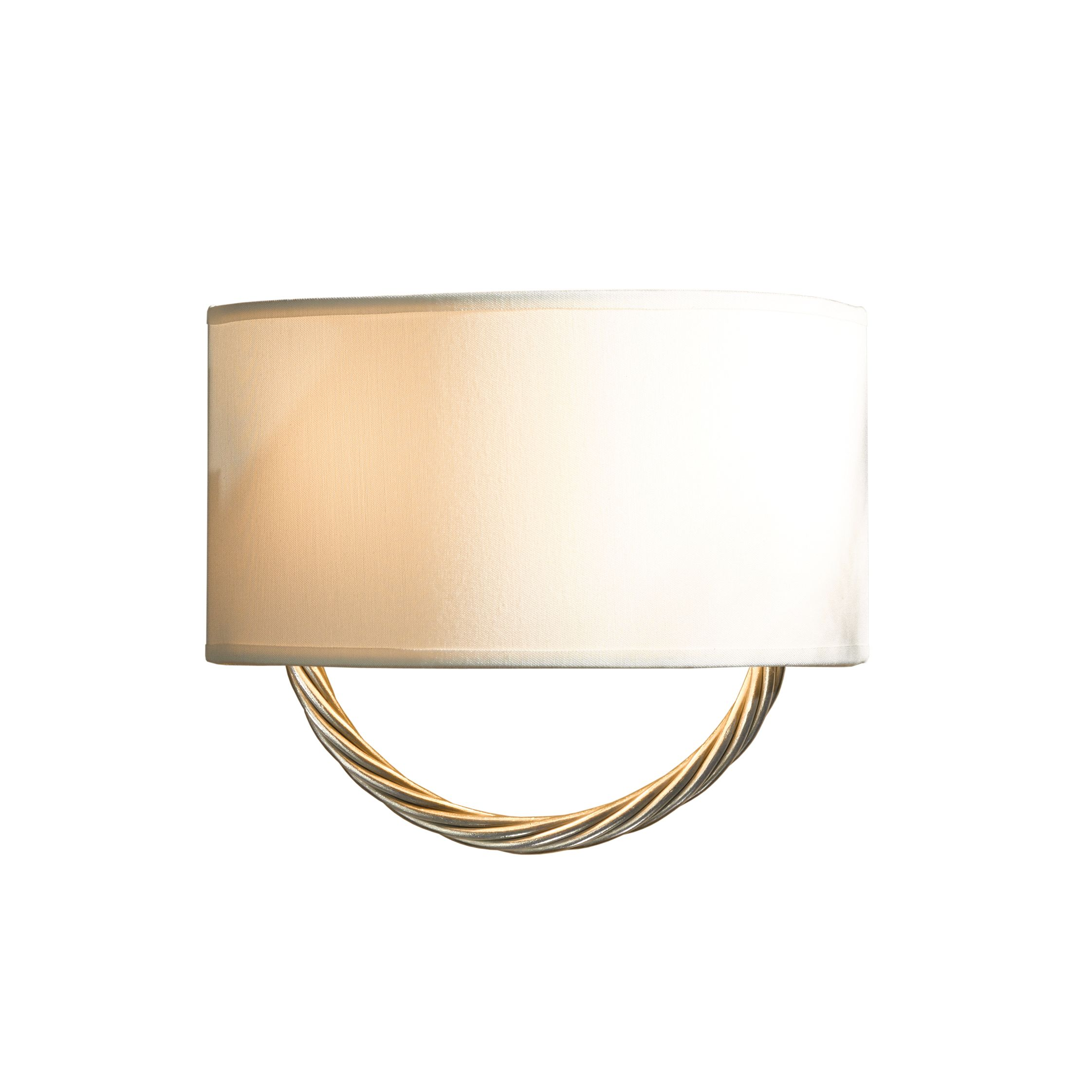 Hubbardton Forge Portico: Cavo Large Outdoor Wall Sconce