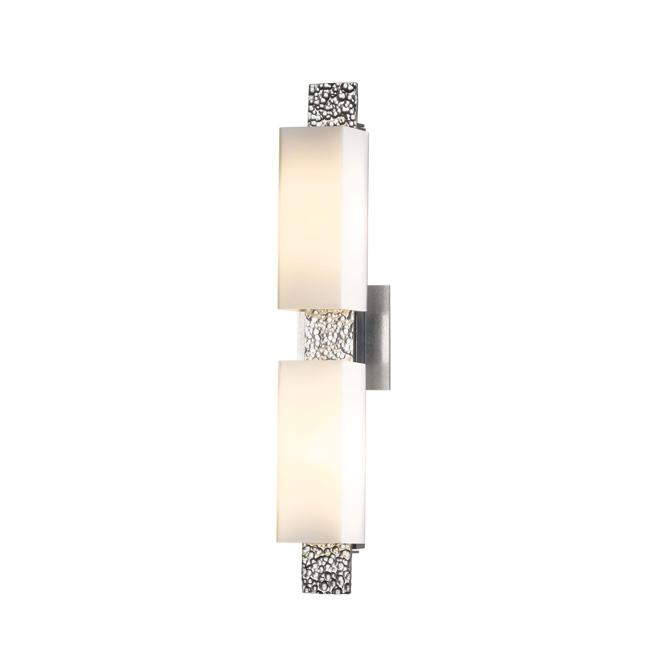 Hubbardton Forge Oculus: Collage Small LED Sconce
