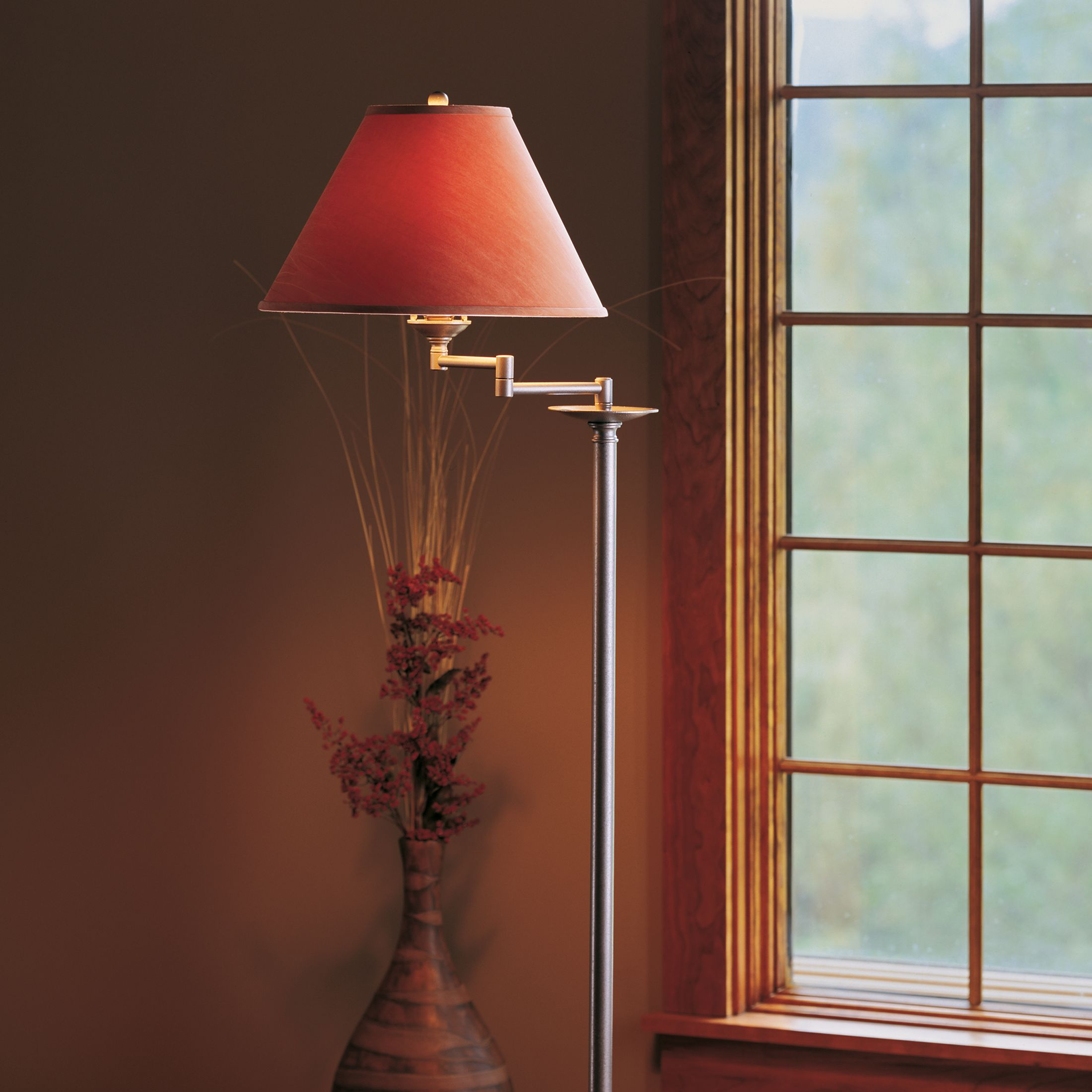 unbeatable lamp floor sectional shade with curved modern arched arm lamps inspirations arc top