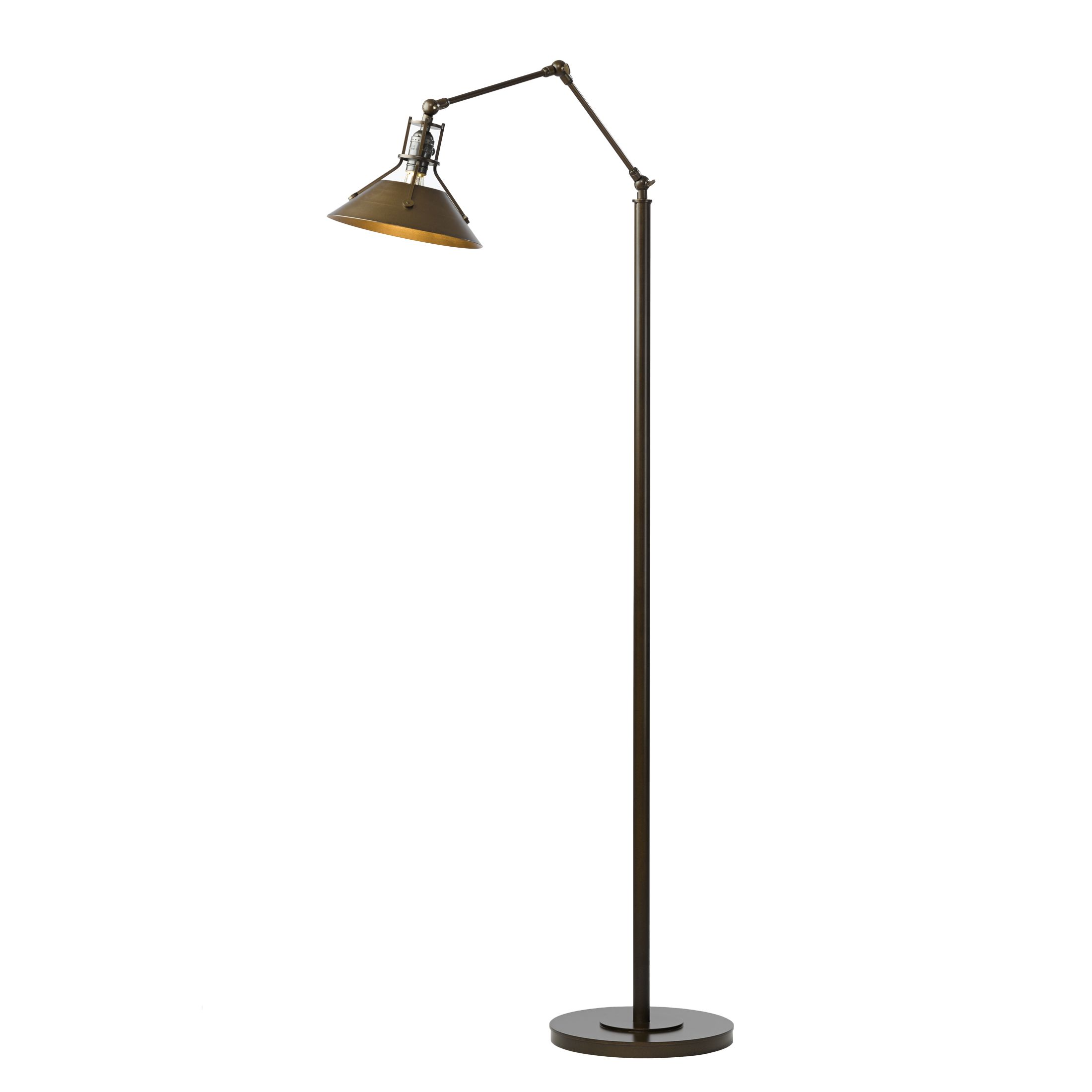 Product detail henry floor lamp