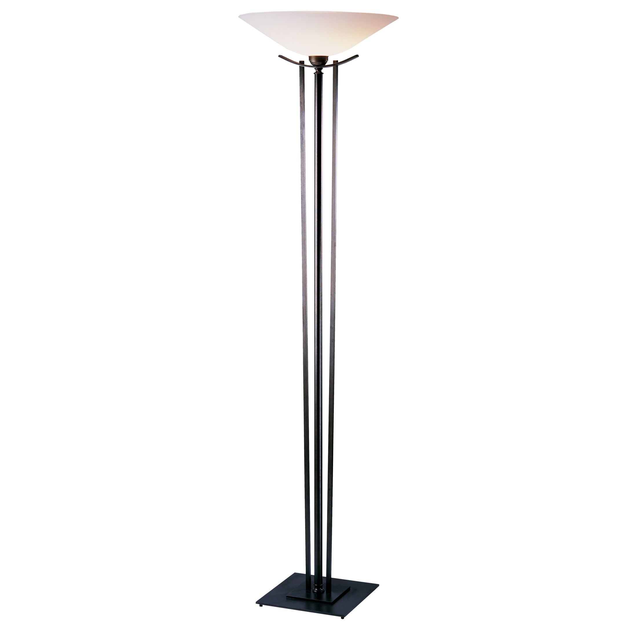 taper torchiere – hubbardton forge - product detail taper torchiere