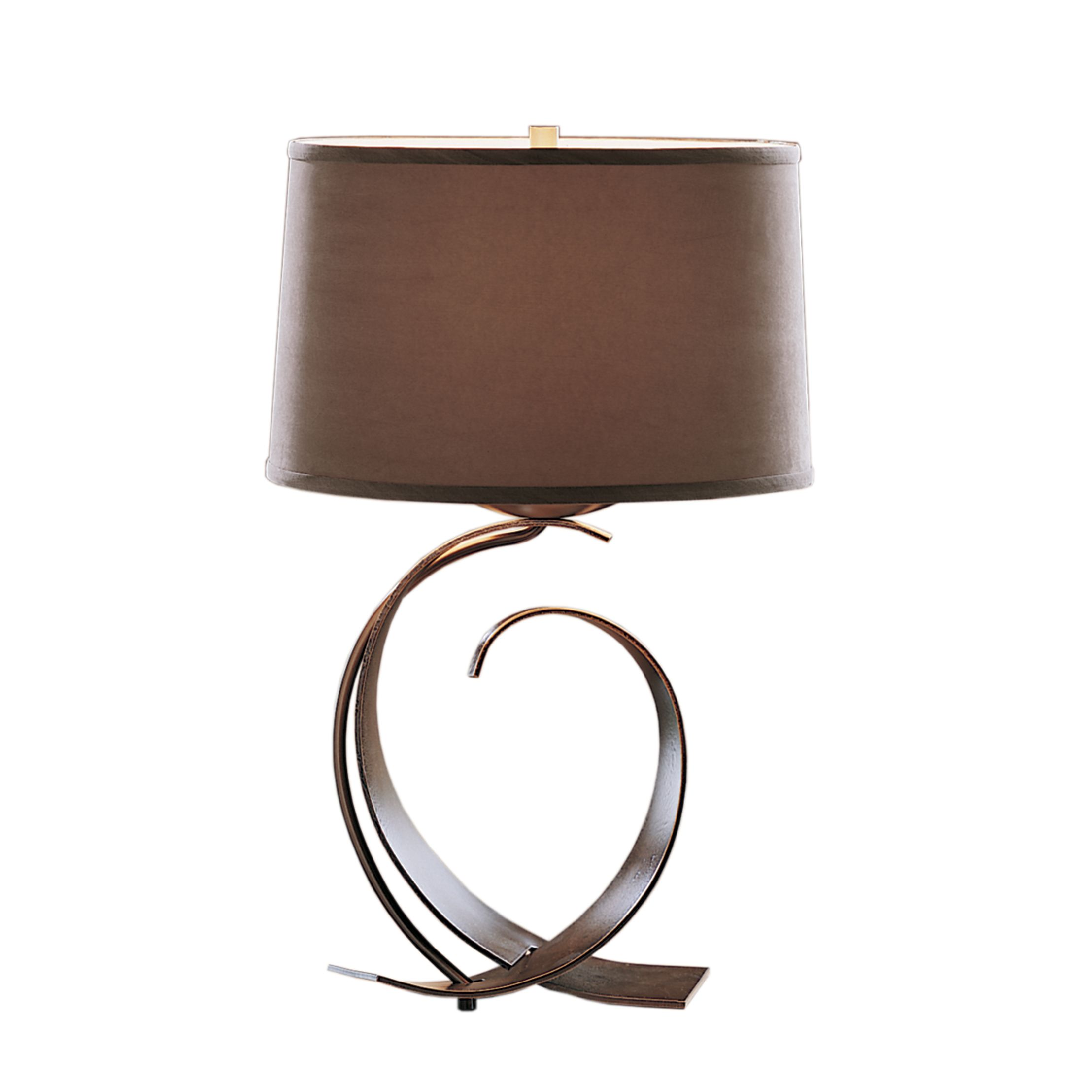 Fullered impressions table lamp hubbardton forge product detail fullered impressions table lamp aloadofball Choice Image