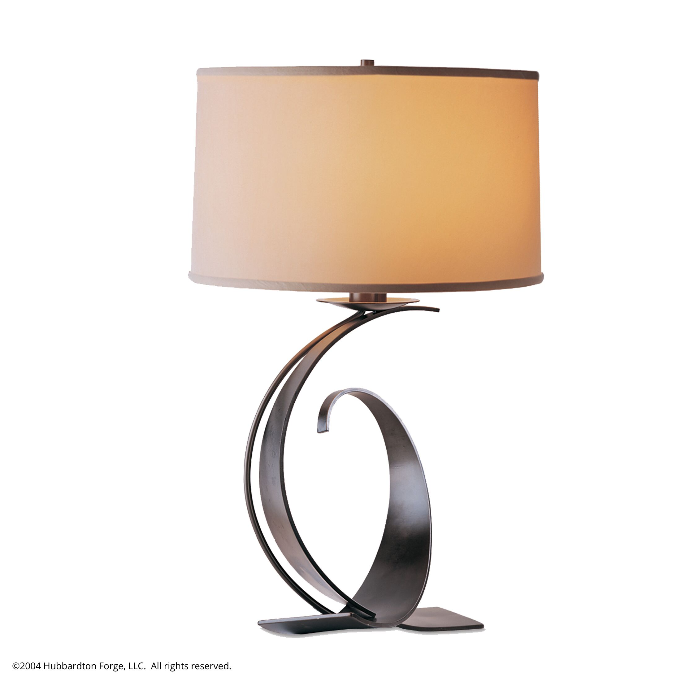 Thumbnail for Fullered Impressions Large Table Lamp