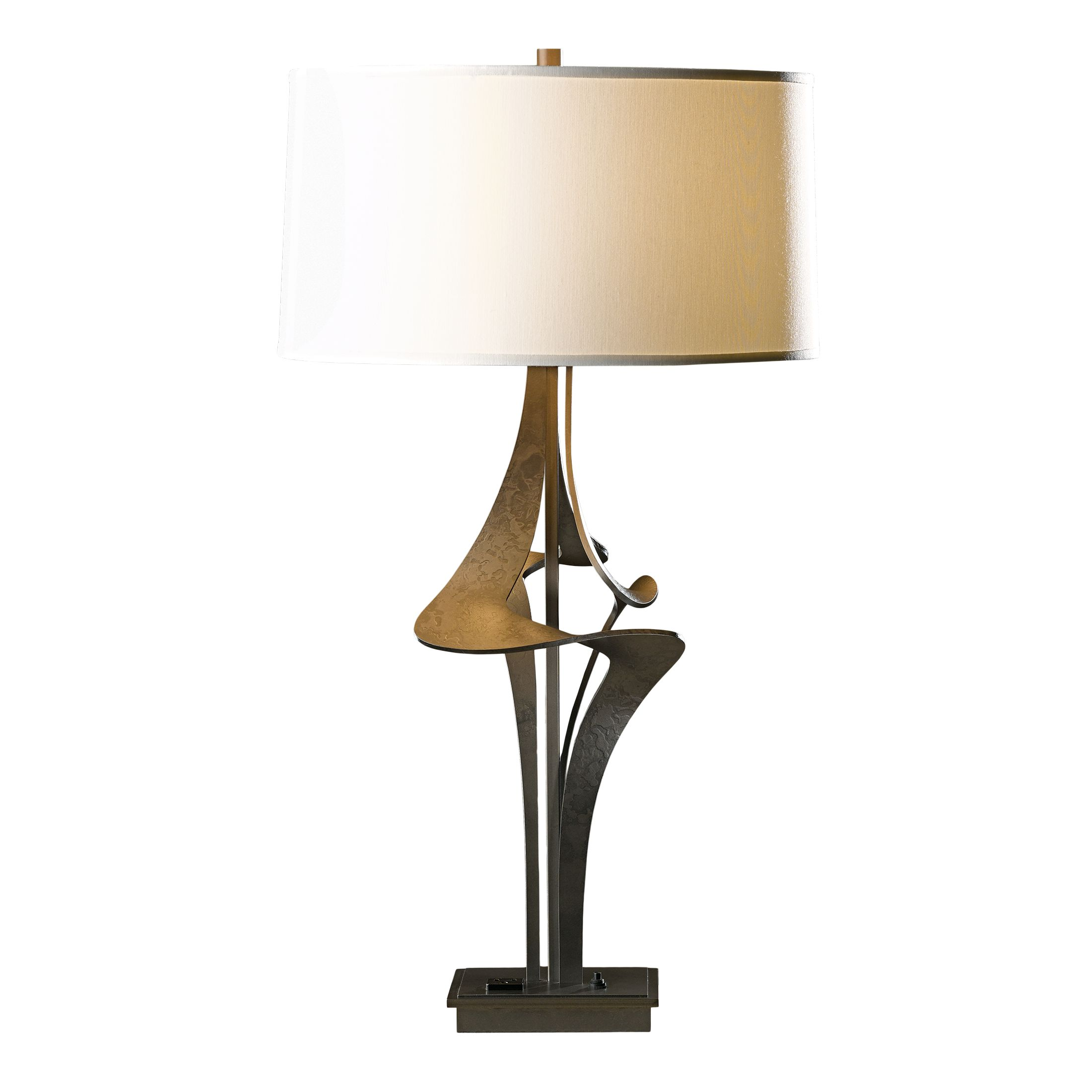 Table lamps products hubbardton forge 272803 antasia table lamp aloadofball Choice Image