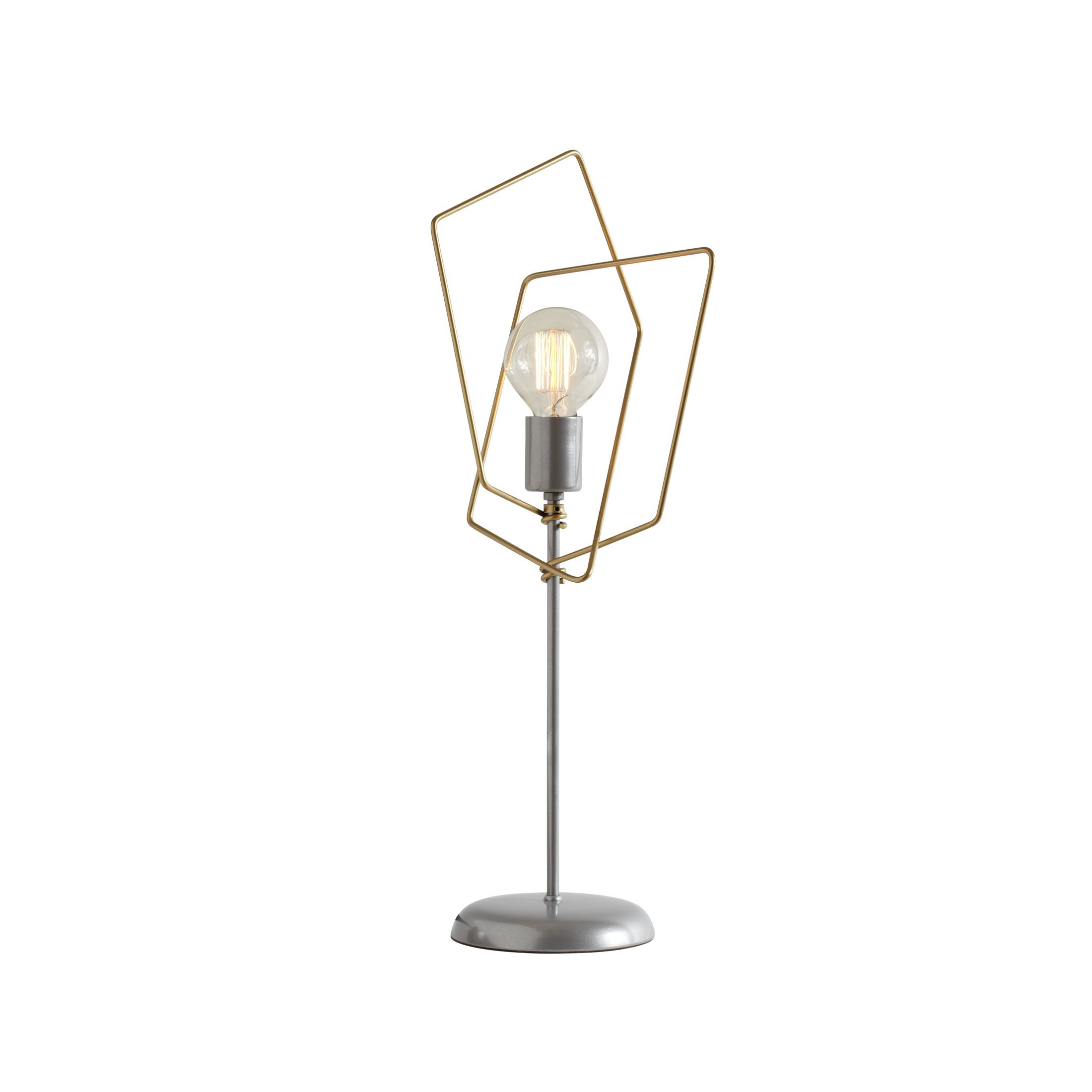 Thumbnail for Filament Table Lamp