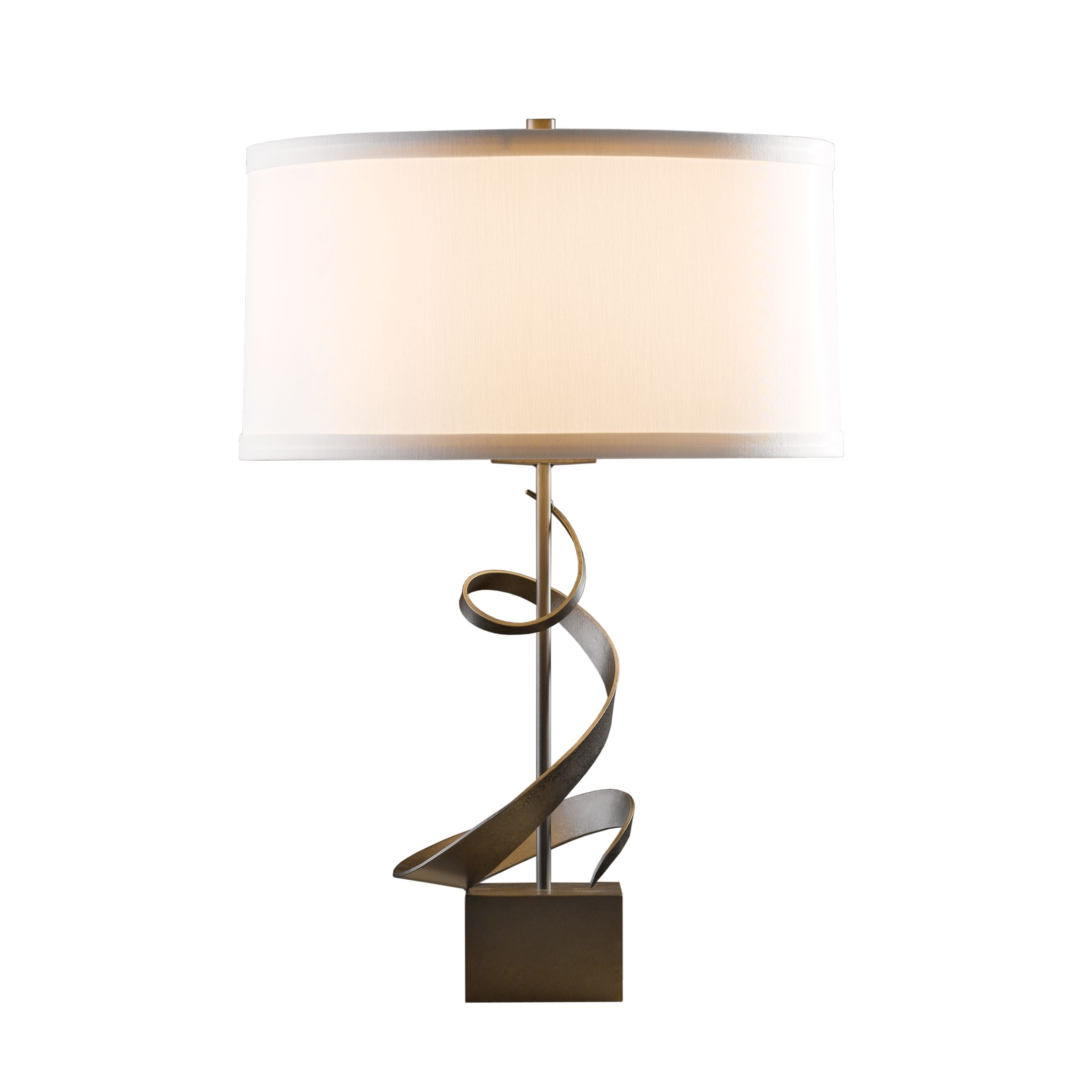 Gallery Spiral Table Lamp Hubbardton Forge