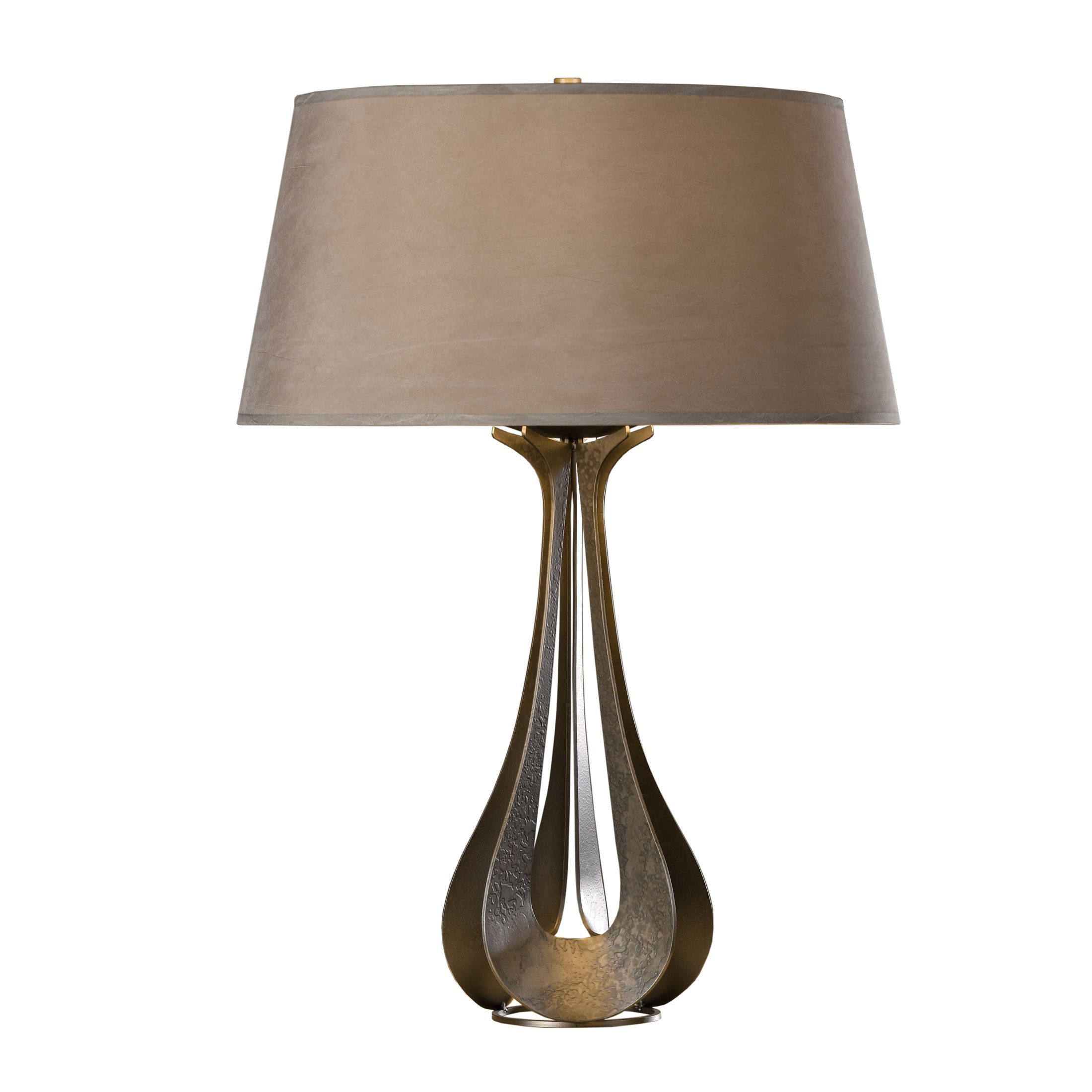 Lino table lamp hubbardton forge product detail lino table lamp aloadofball Choice Image