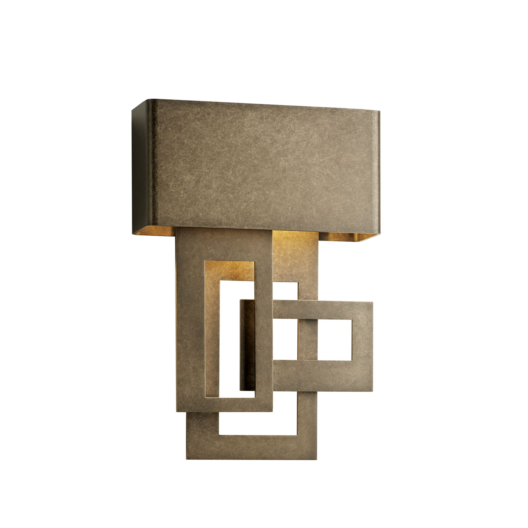 Thumbnail for Collage Small LED Outdoor Sconce