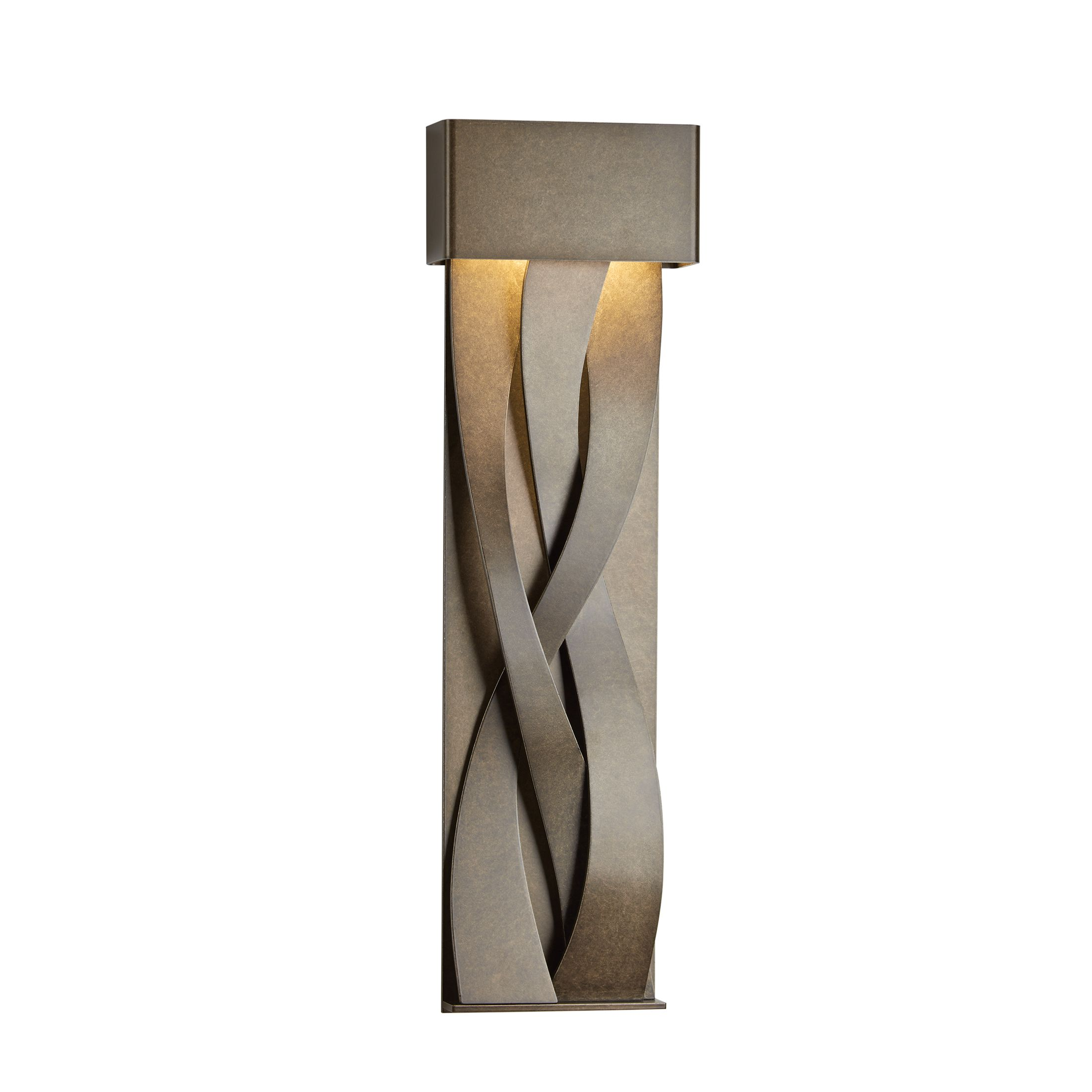 Thumbnail for Tress Large LED Outdoor Sconce