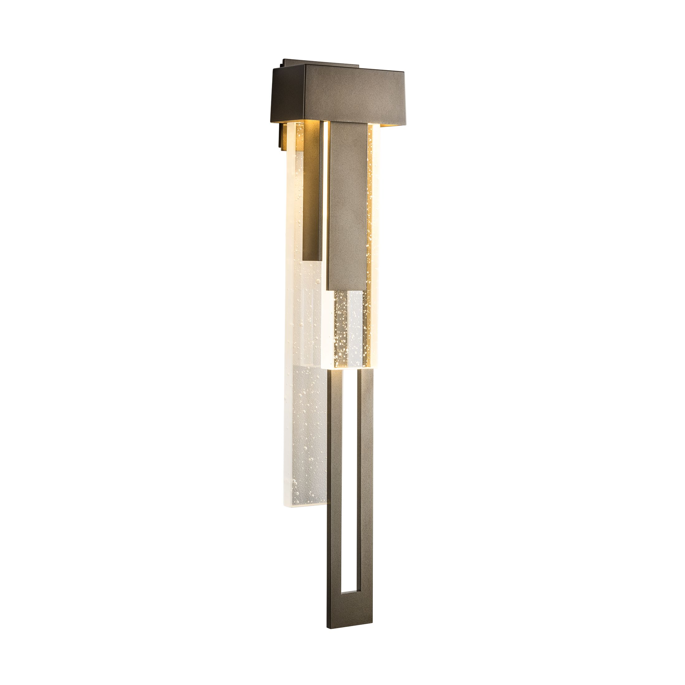 Thumbnail for Rainfall Large LED Outdoor Sconce