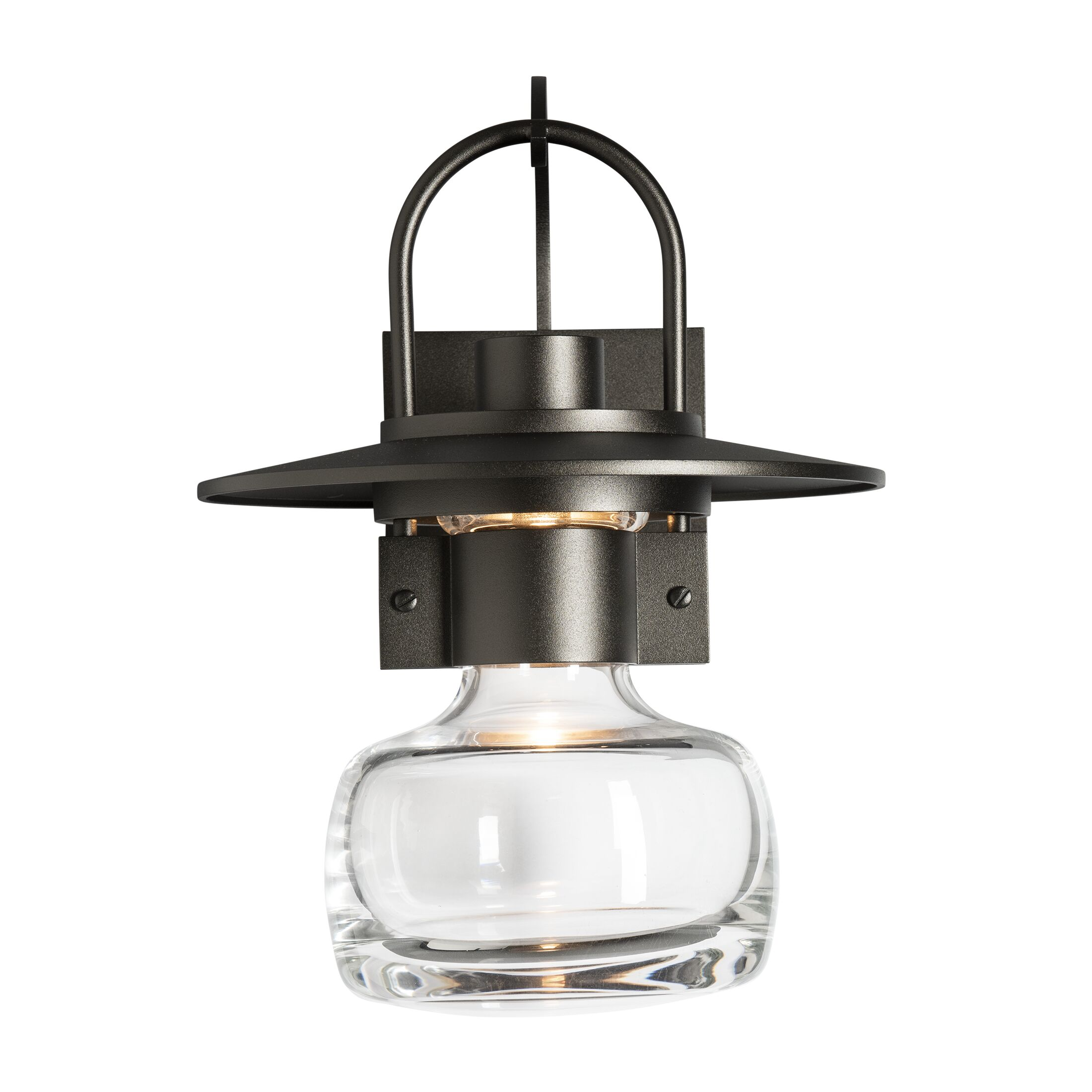 Product Detail: Mason Large Outdoor Sconce