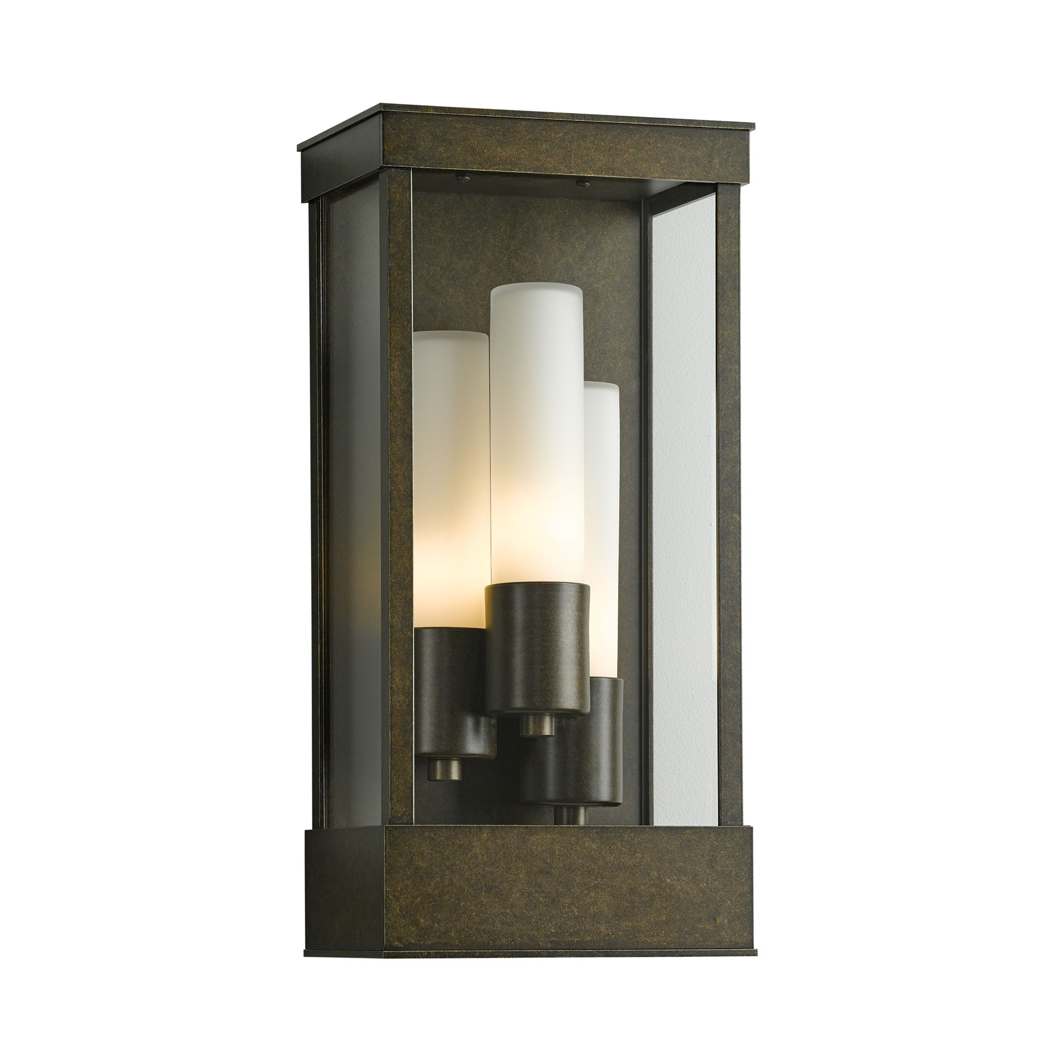 outdoor quad hubbardton product sconce forge detail led products large