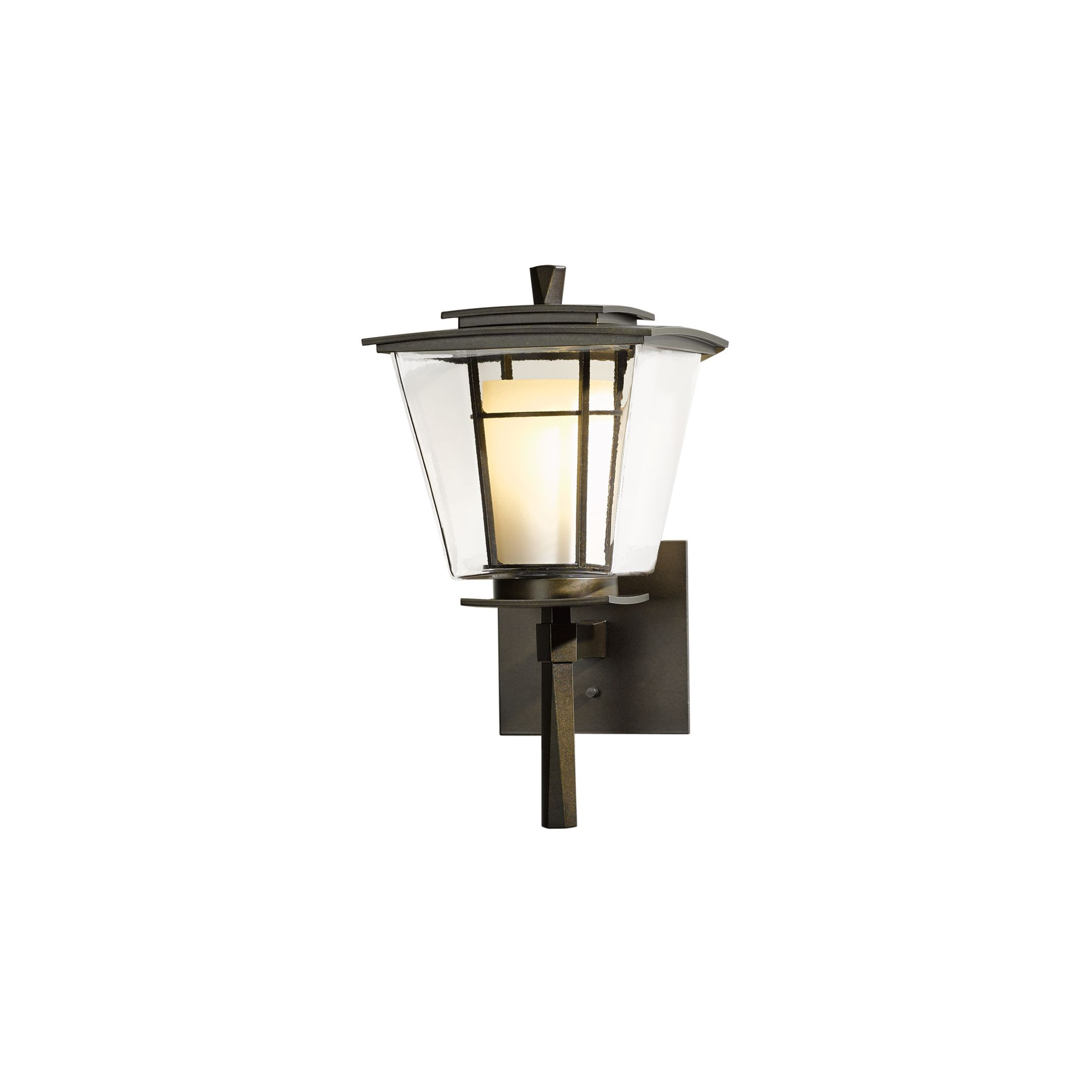 Thumbnail for Beacon Hall Small Outdoor Sconce