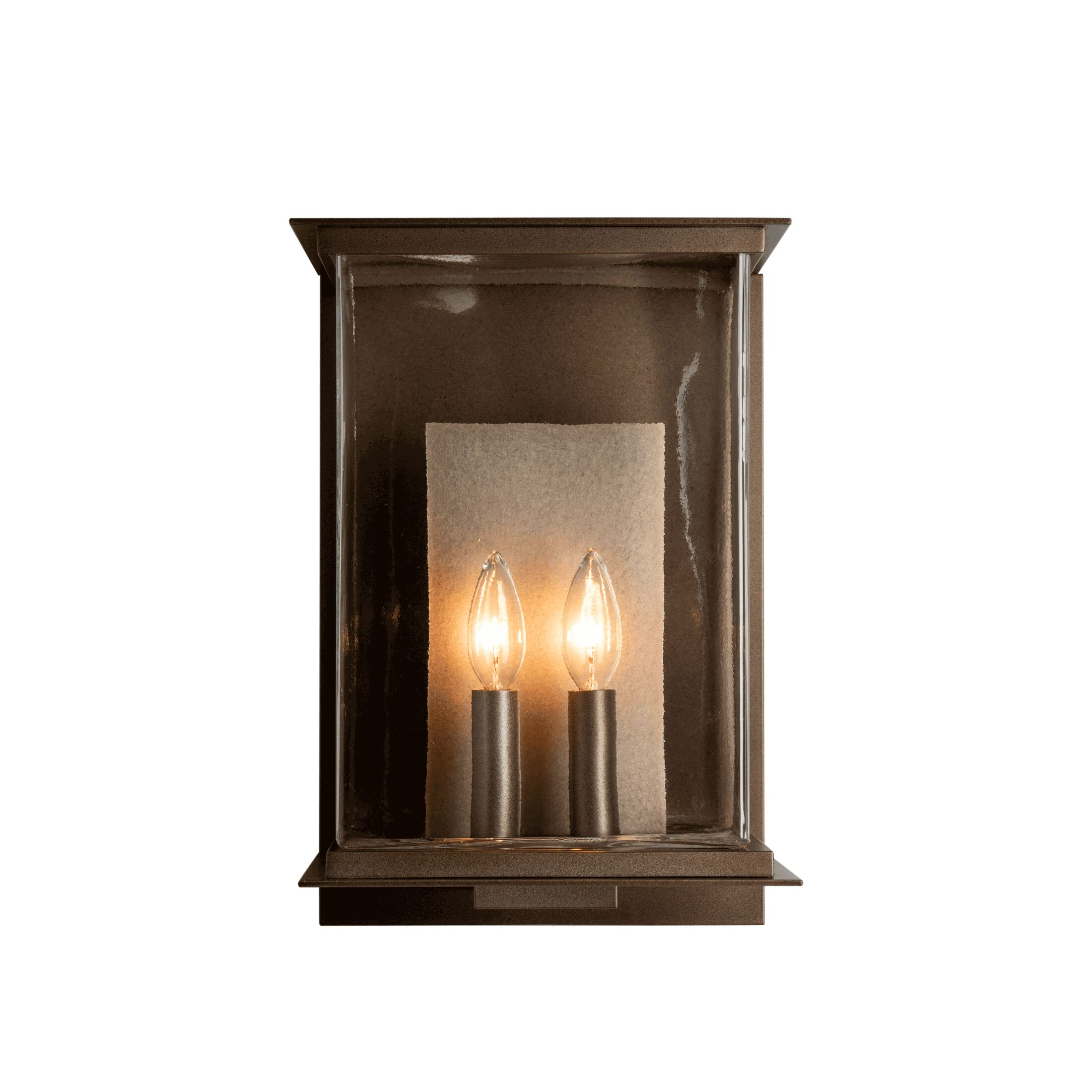 Thumbnail for Kingston Outdoor Large Sconce