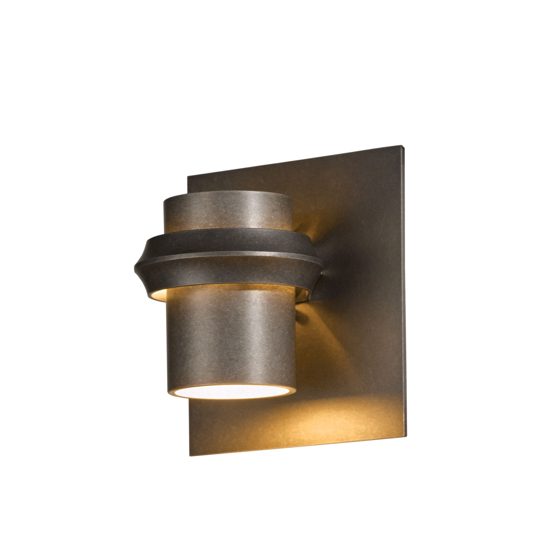 Twilight Small Dark Sky Friendly Outdoor Sconce Hubbardton Forge