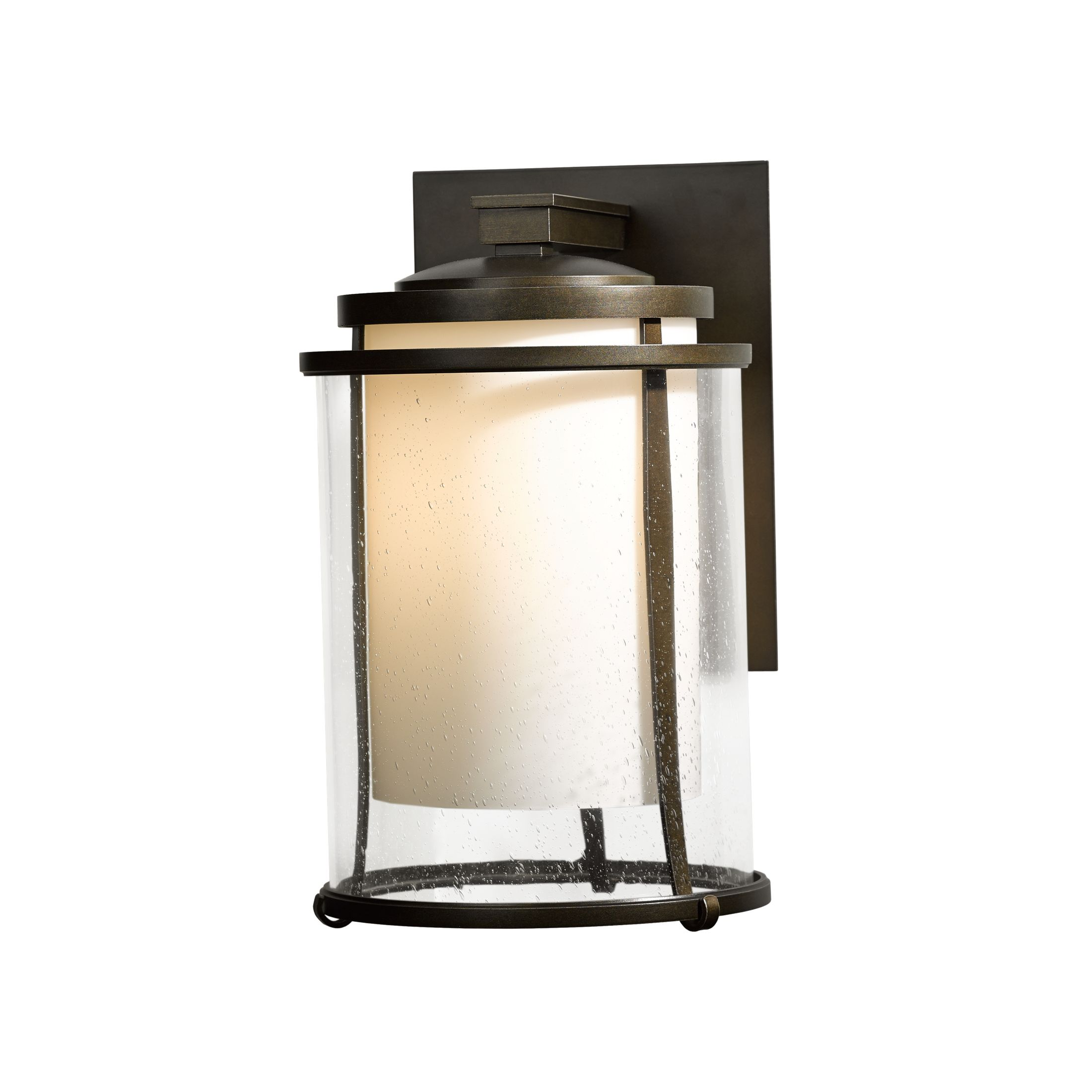 Thumbnail for Meridian Large Outdoor Sconce