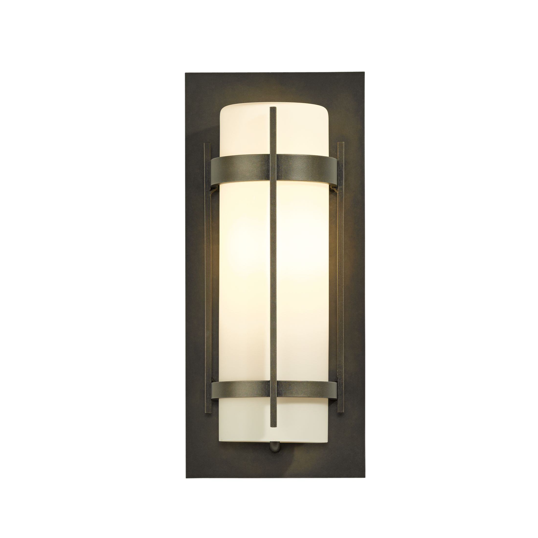 Banded Outdoor Sconce – Hubbardton Forge