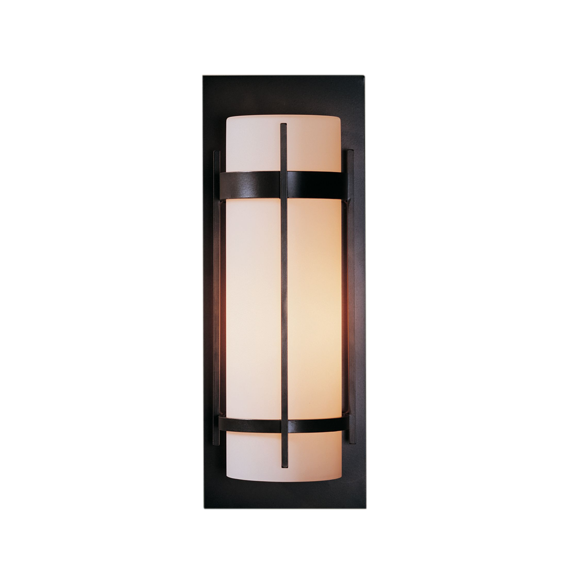 Thumbnail for Banded Large Outdoor Sconce