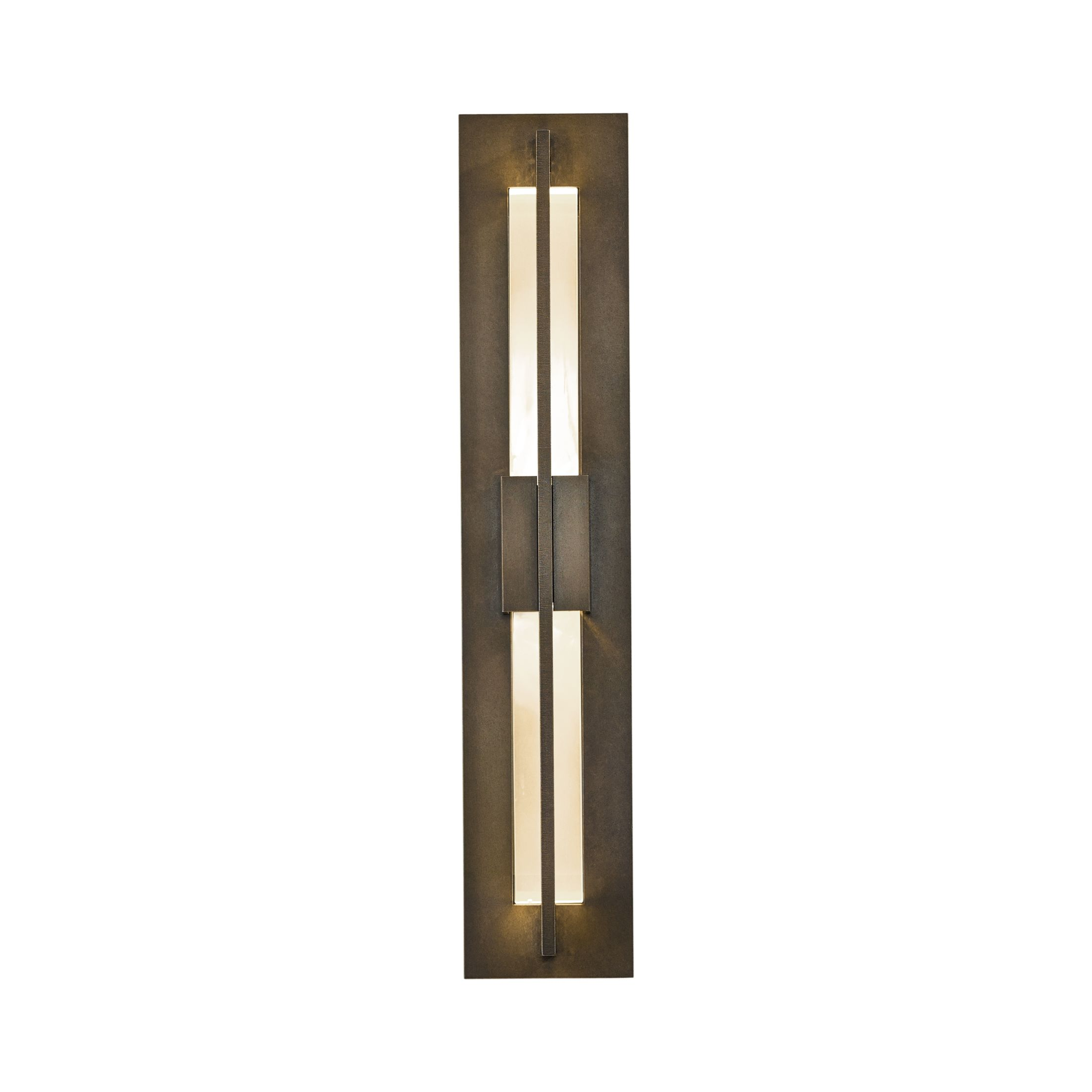 double axis small led outdoor sconce – hubbardton forge - product detail double axis small led outdoor sconce