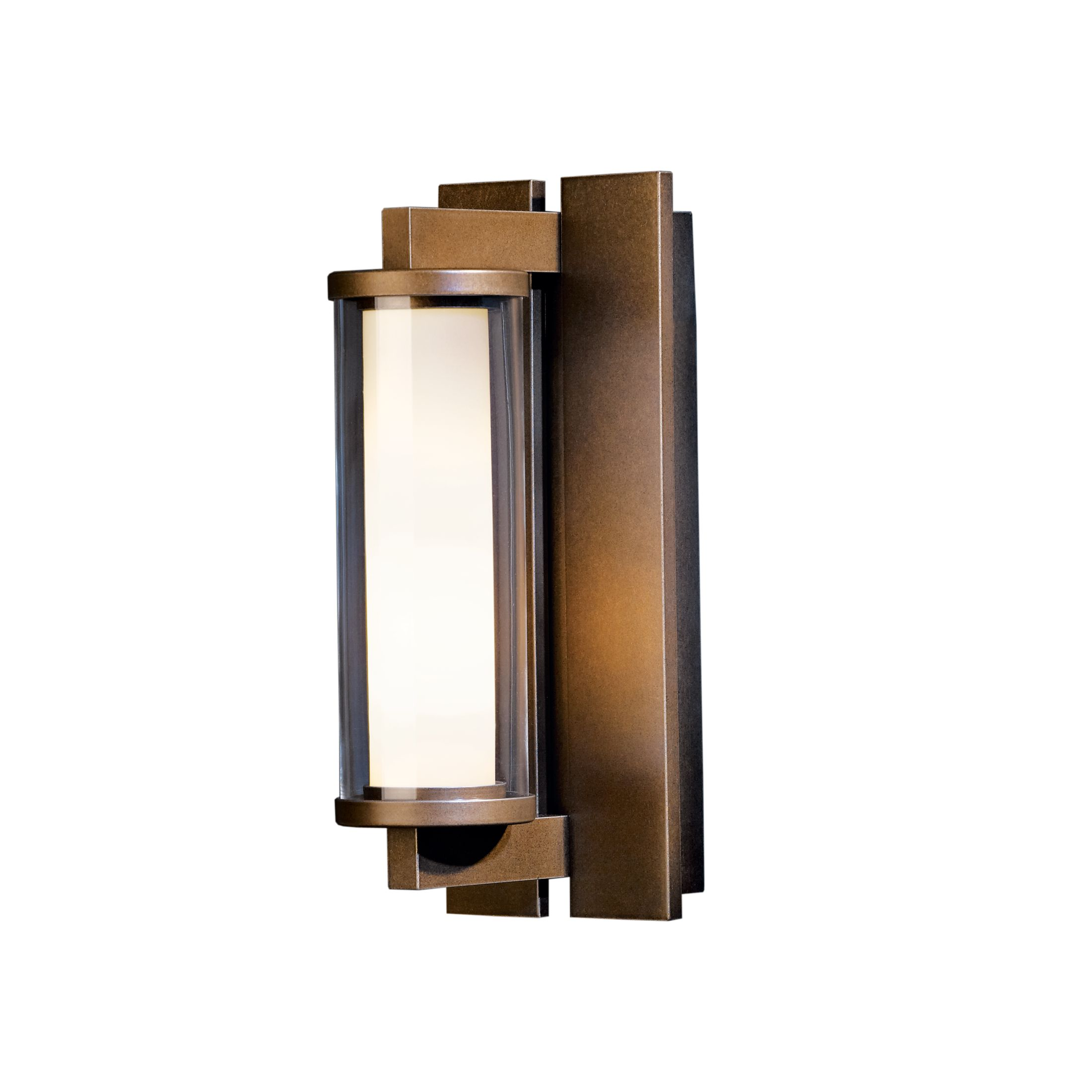 Thumbnail for Fuse Small Outdoor Sconce