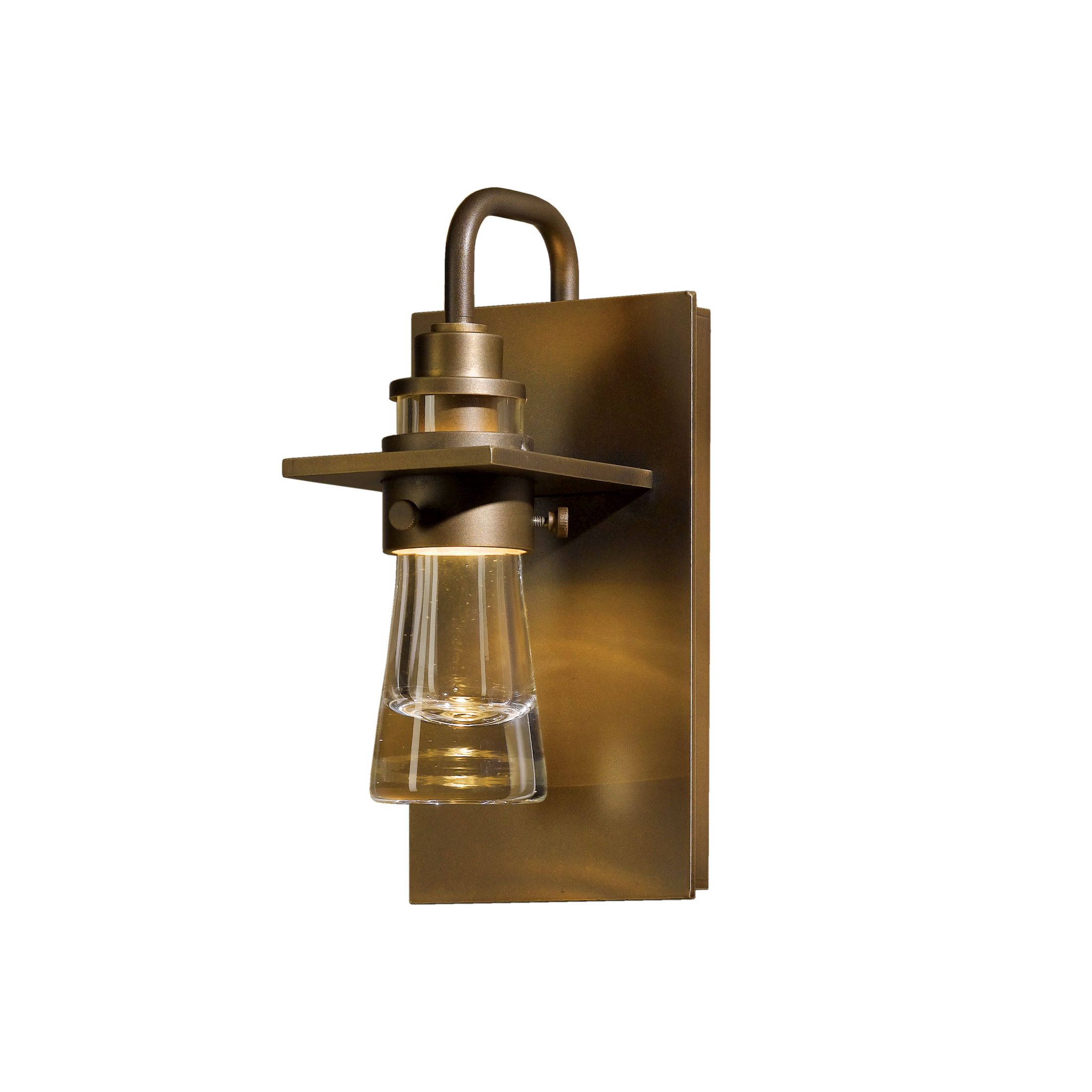Thumbnail for Erlenmeyer Small Outdoor Sconce