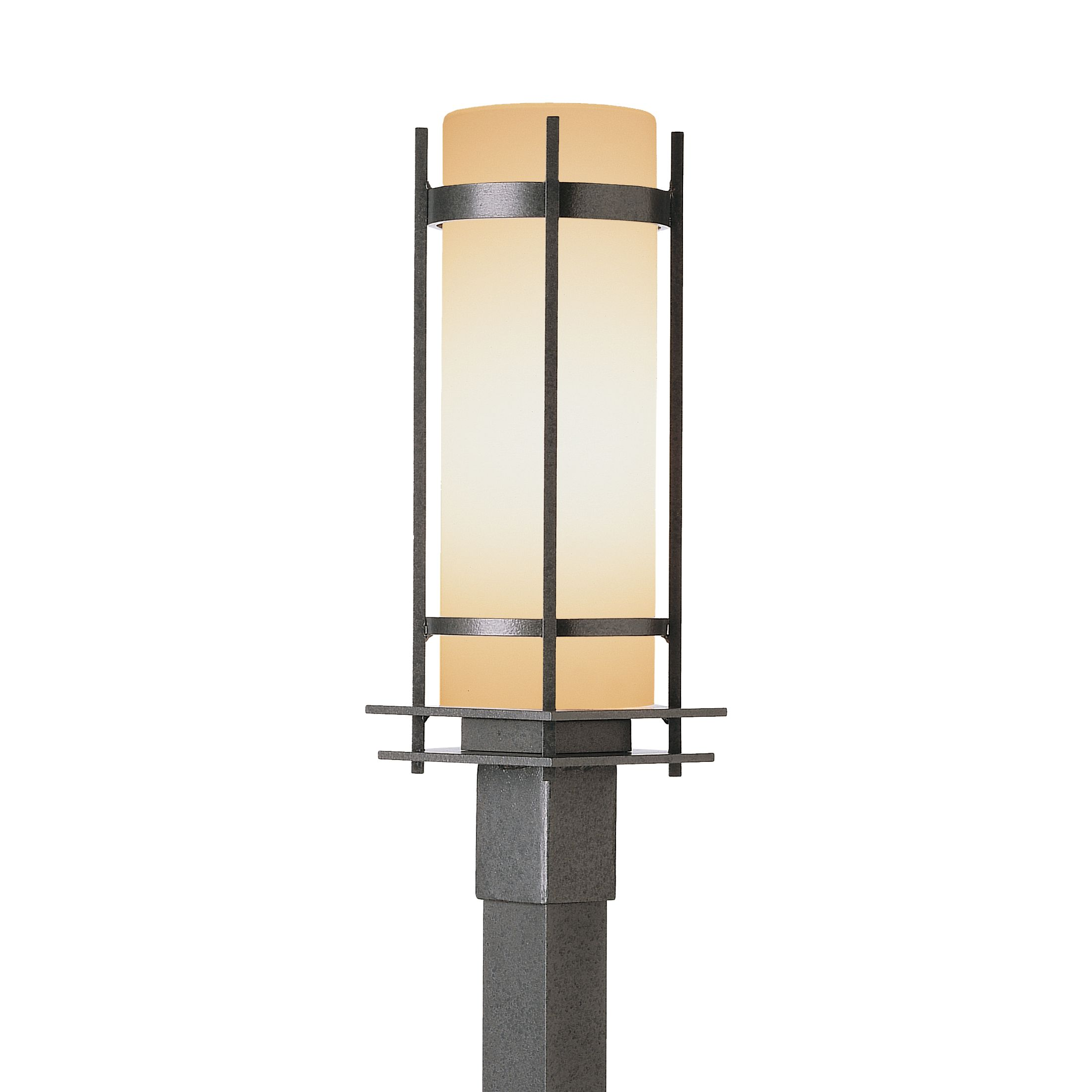 Thumbnail for Banded Outdoor Post Light