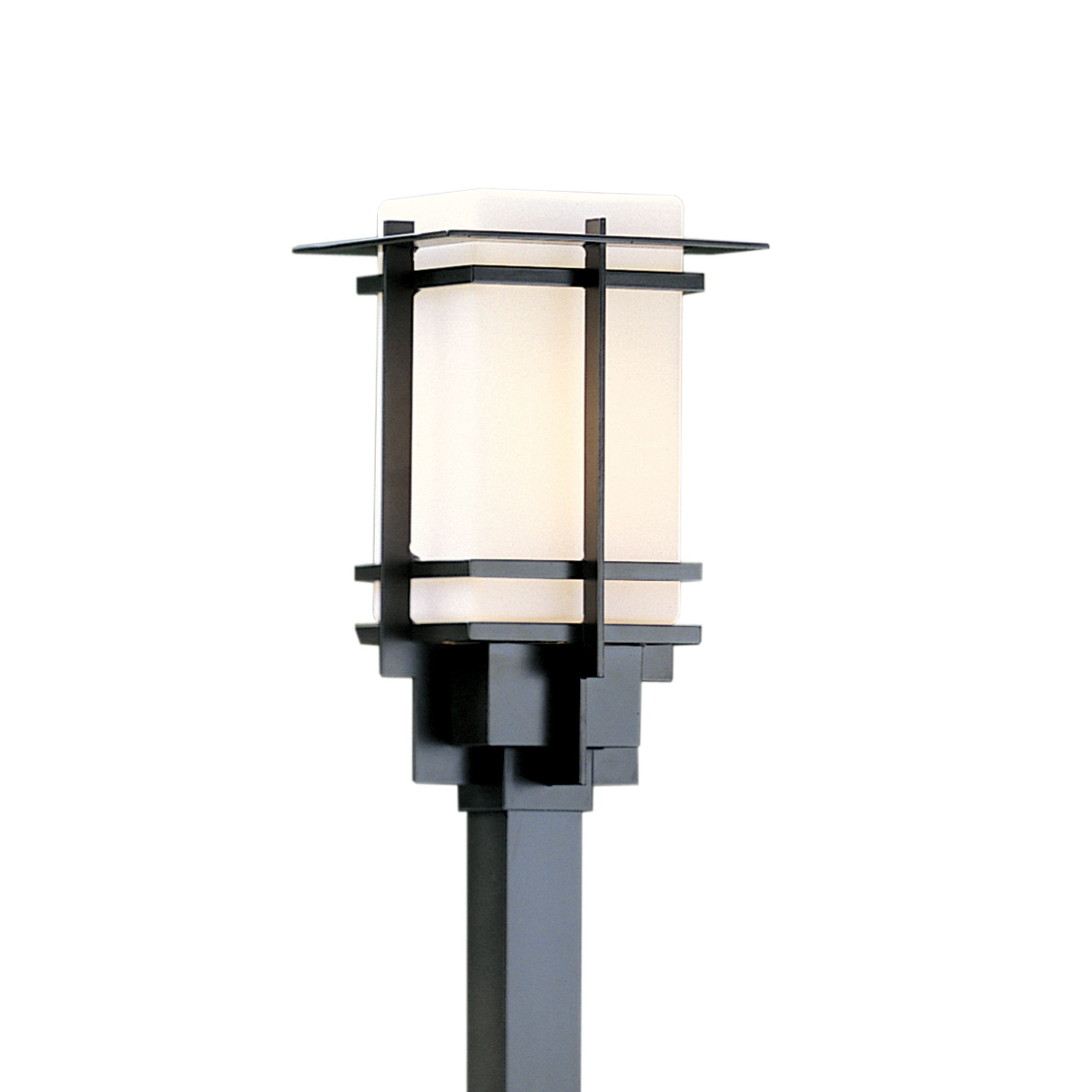 Tourou outdoor post light hubbardton forge product detail tourou outdoor post light arubaitofo Image collections
