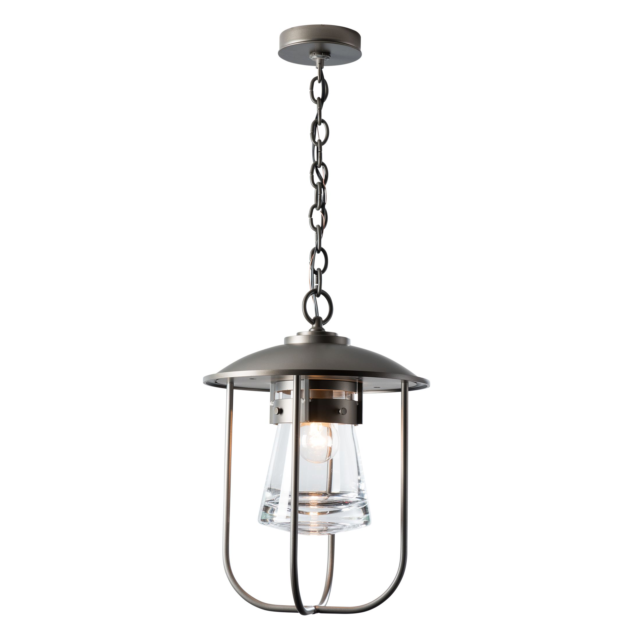 Product Detail: Erlenmeyer Outdoor Pendant