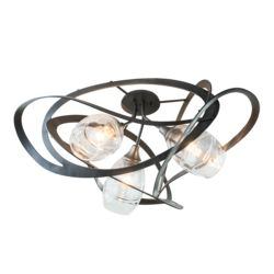 128720 Nest Semi-Flush
