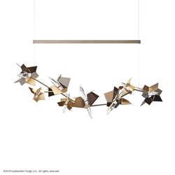 139813 Belladonna LED Pendant
