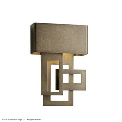 302520 Collage Small Dark Sky Friendly LED Outdoor Sconce