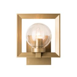 302641 Frame Small Outdoor Sconce