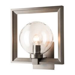 302643 Frame Large Outdoor Sconce