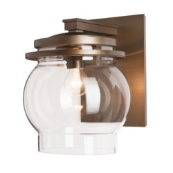 304344 Bay Large Outdoor Sconce