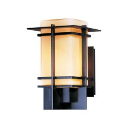 306001 Tourou Small Outdoor Sconce