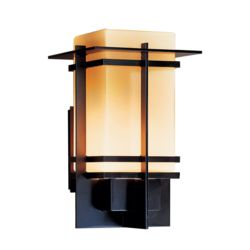 306003 Tourou Large Outdoor Sconce