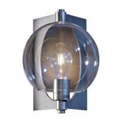 306603 Pluto Outdoor Sconce